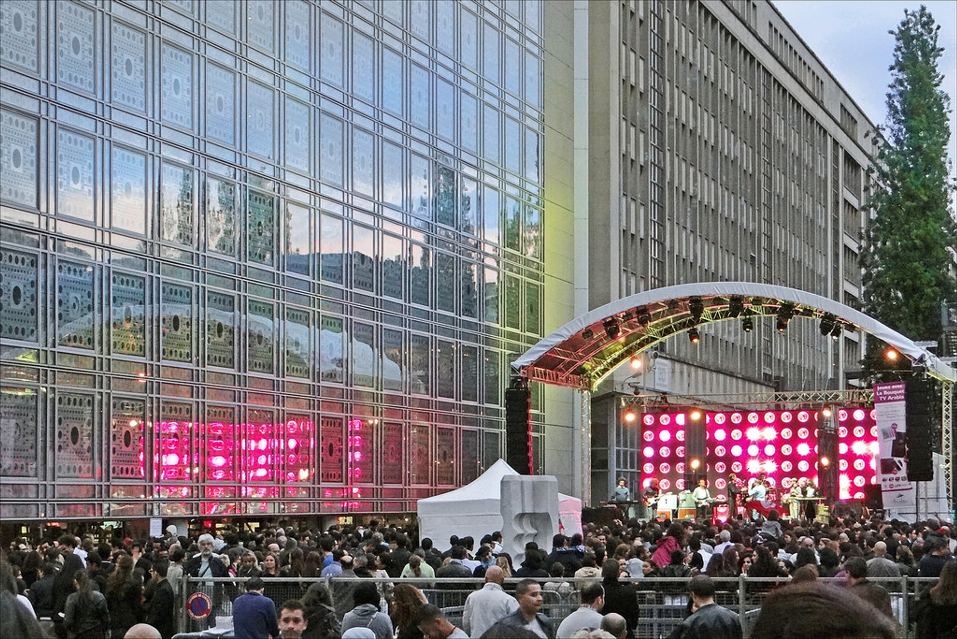 Fête de la Musique in Paris - Best Season 2020