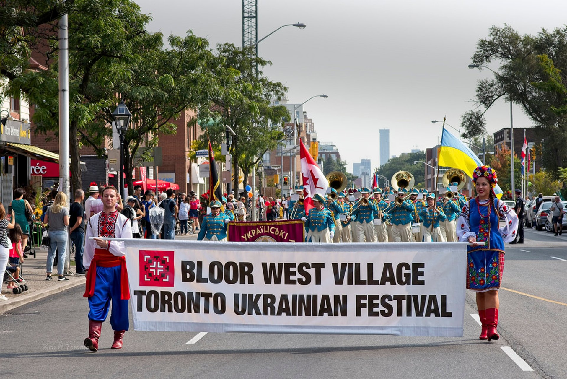 Toronto Ukrainian Festival in Toronto 2020 - Best Time