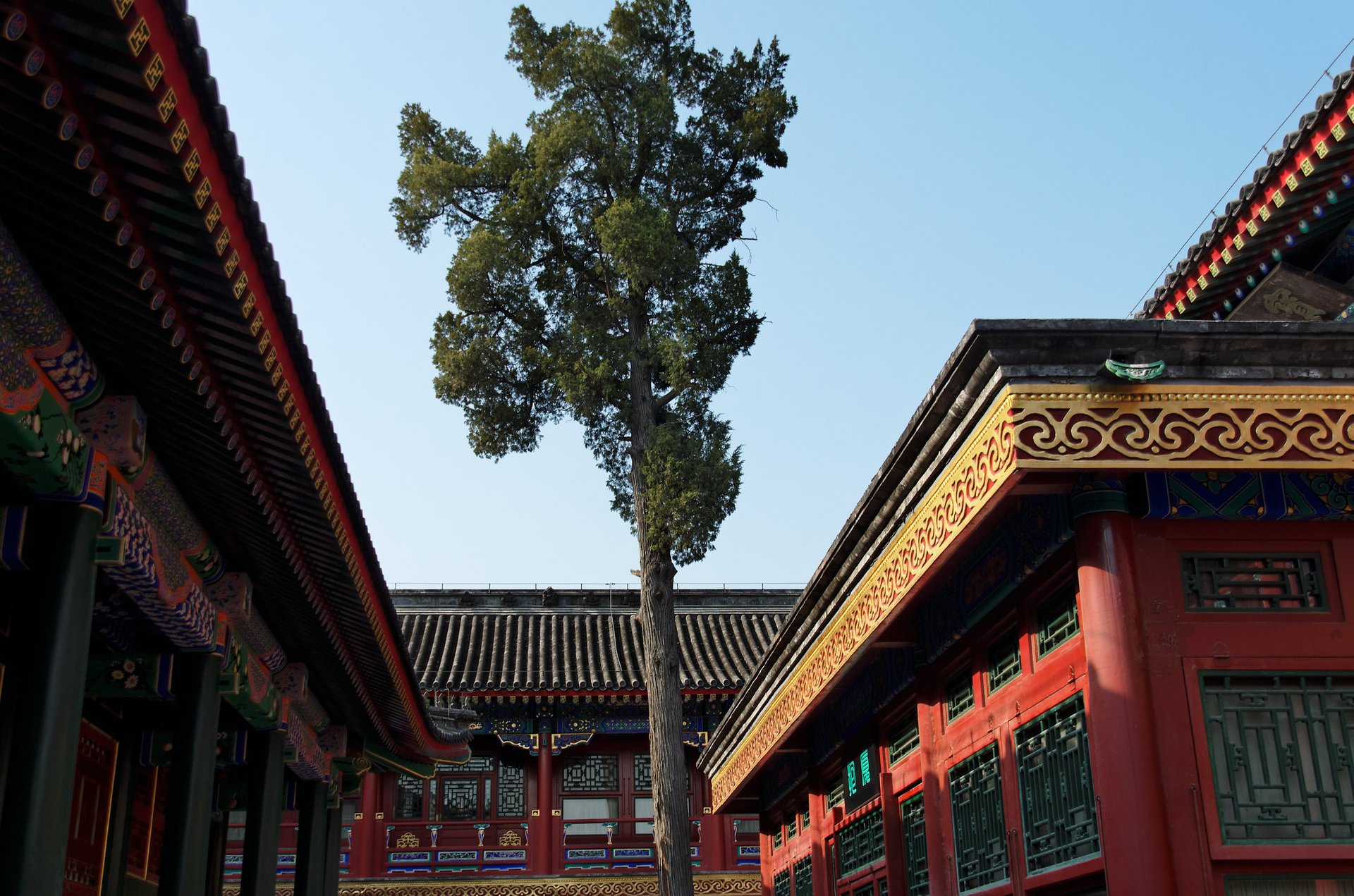 Prince Gong's Mansion in Beijing 2020 - Best Time