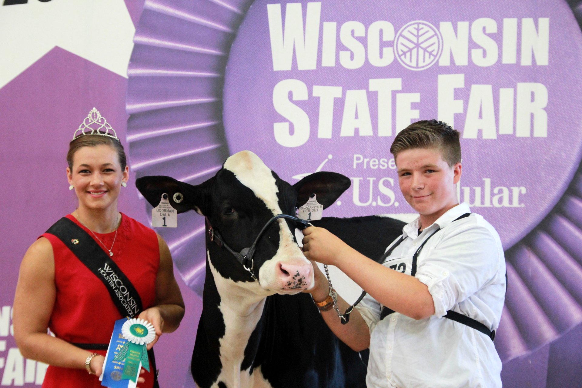 Best time for Wisconsin State Fair 2020