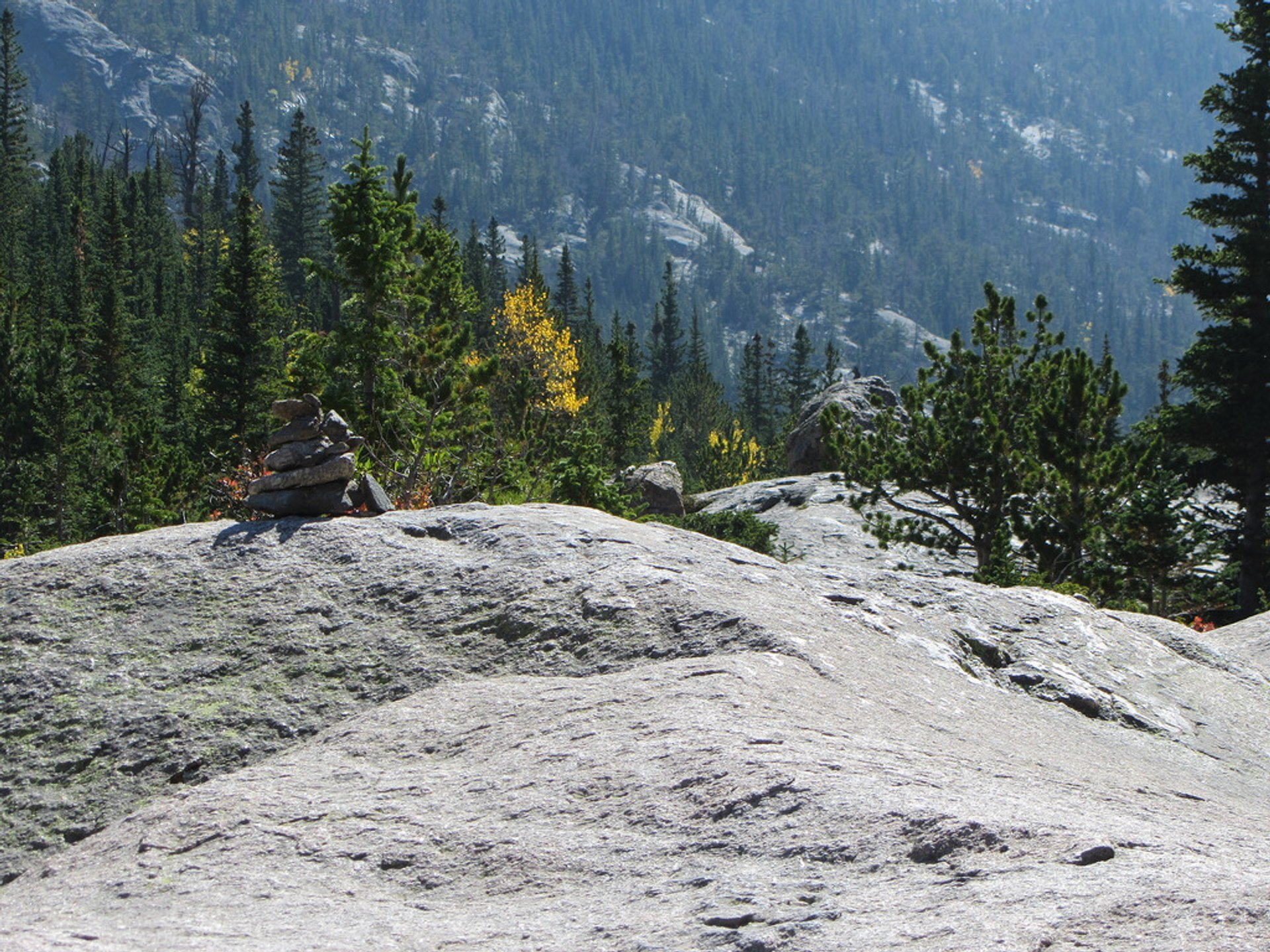 Best time for Hiking in Rocky Mountain National Park in Colorado 2020