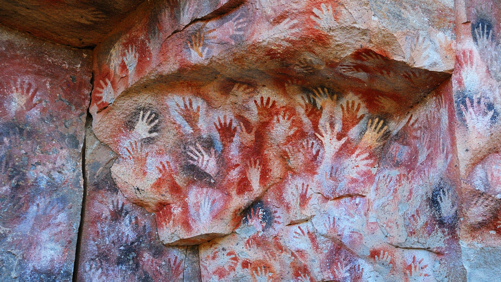 Cueva de las Manos (Cave of the Hands) in Argentina - Best Time