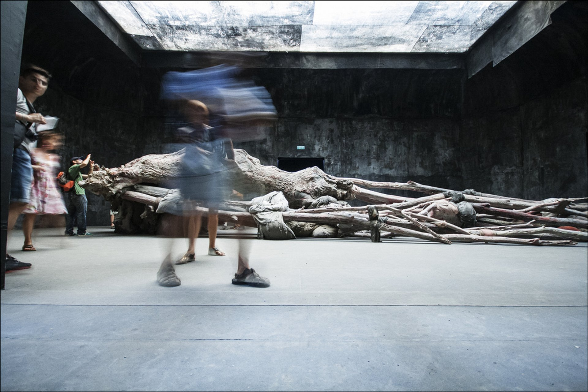 Best time for La Biennale di Venezia (Venice Biennale) 2020