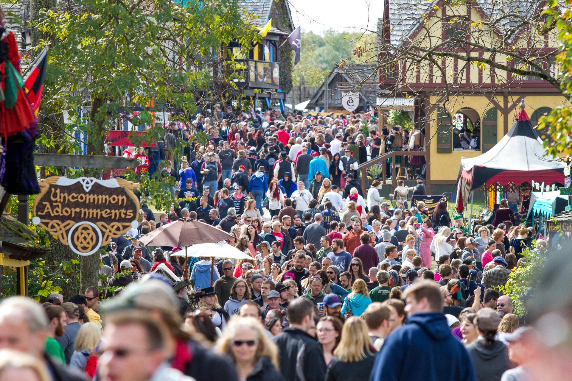 Ohio Renaissance Festival in Ohio - Best Season 2020