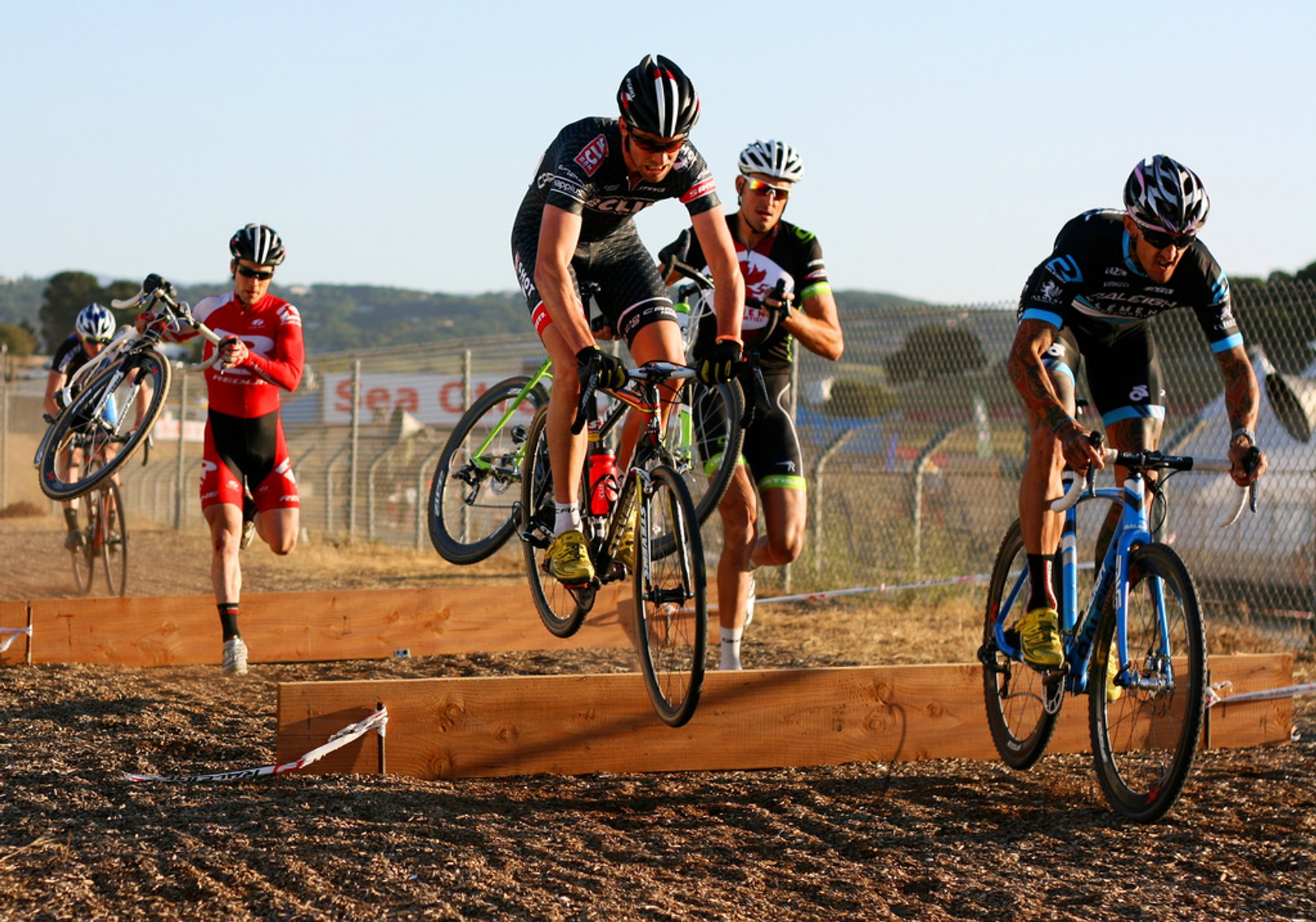 Sea Otter Classic in California 2020 - Best Time