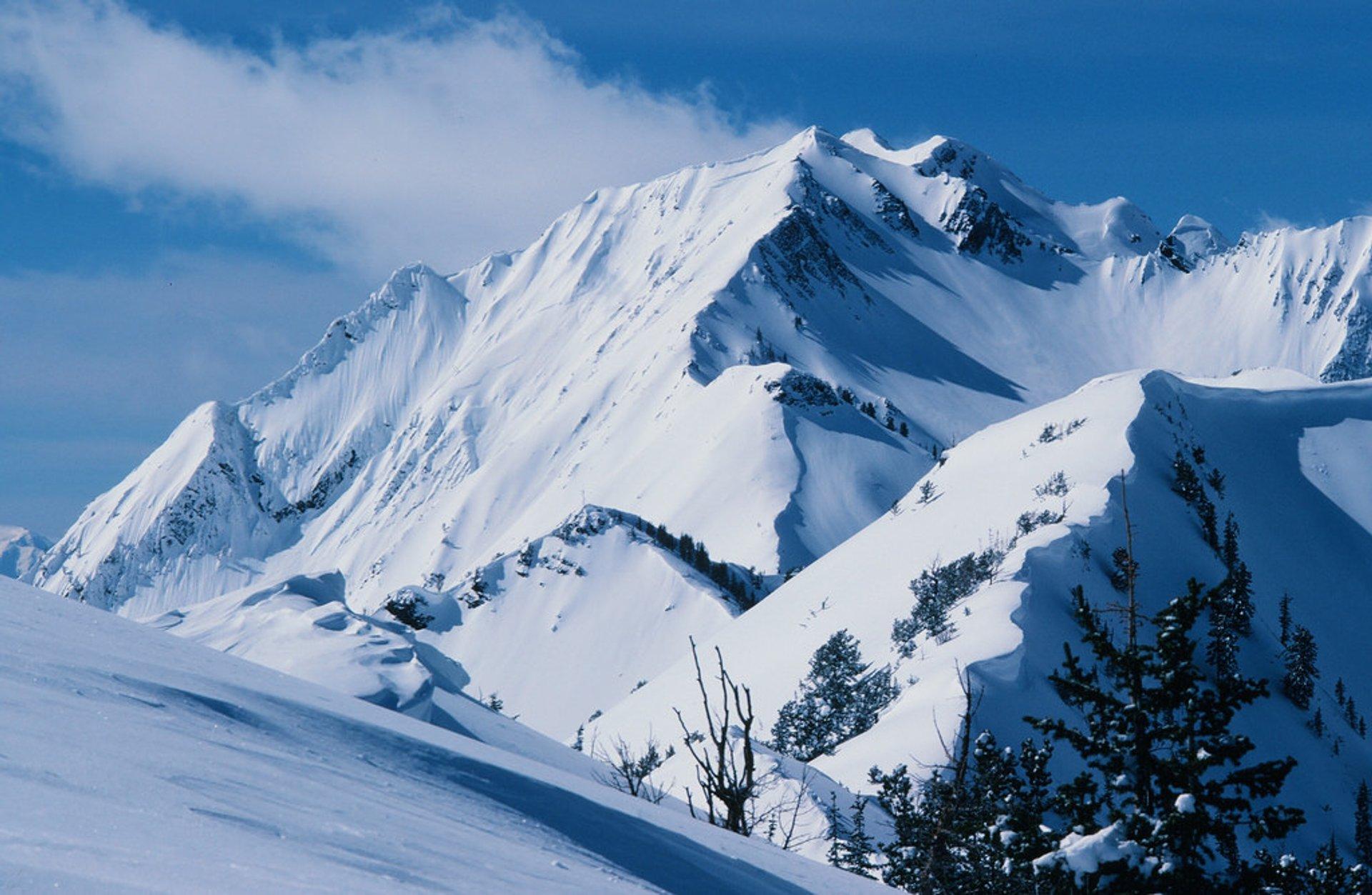 Mt. Superior 2020