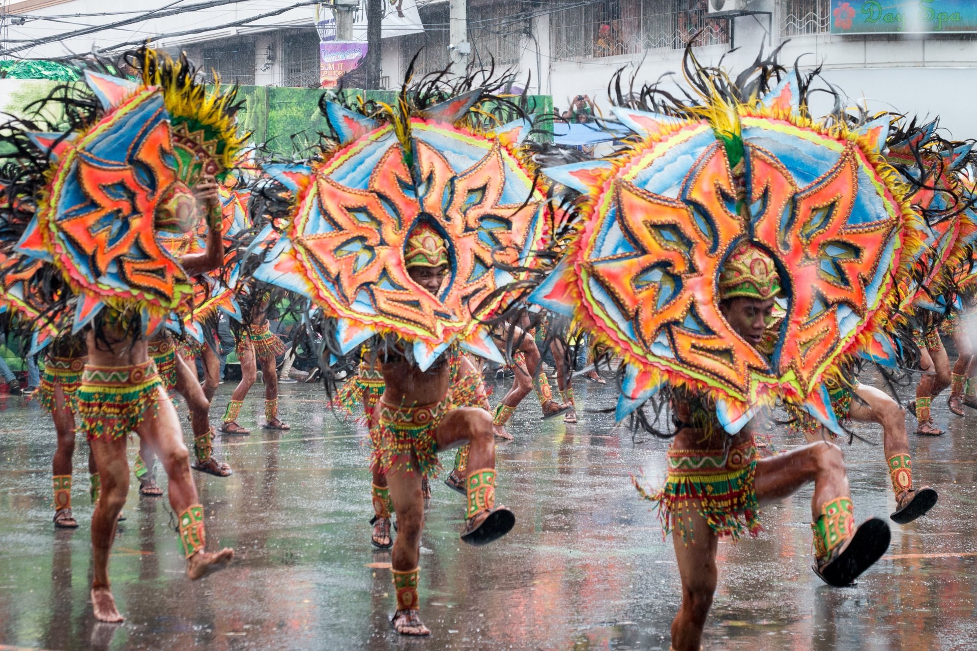 Best time for Dinagyang Festival in Philippines 2020