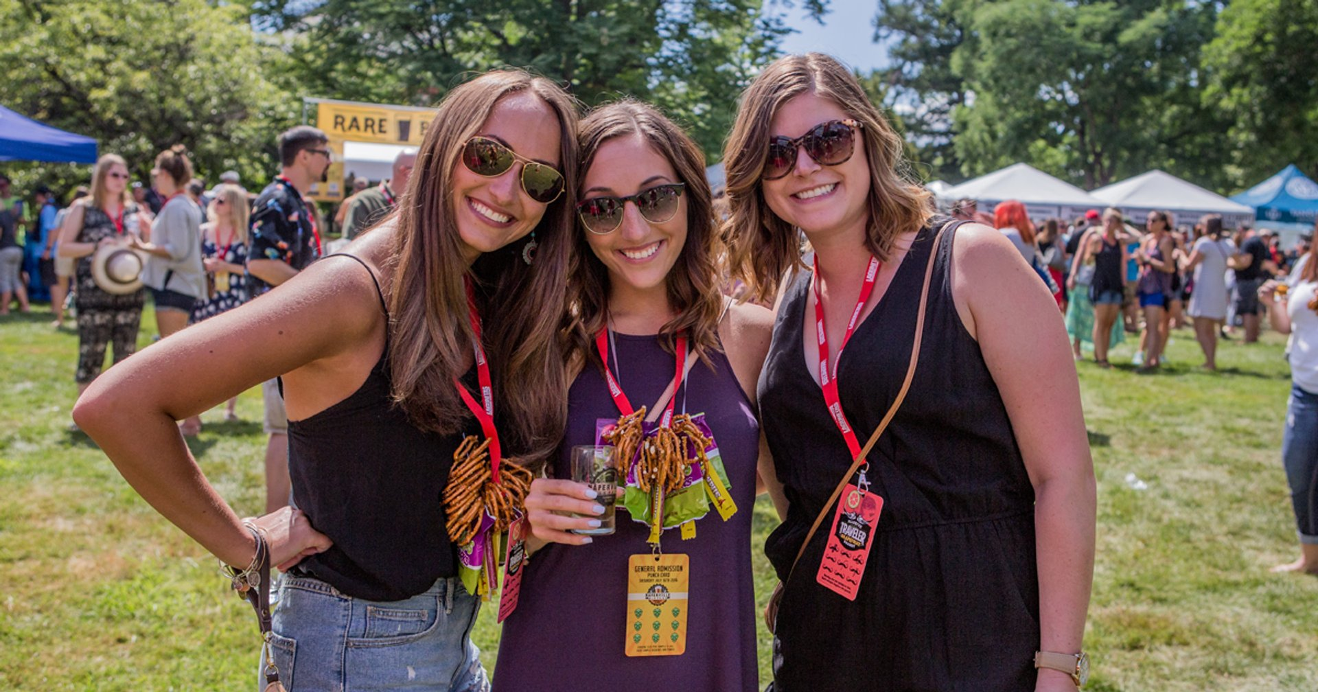 Naperville Ale Fest in Illinois - Best Season 2020