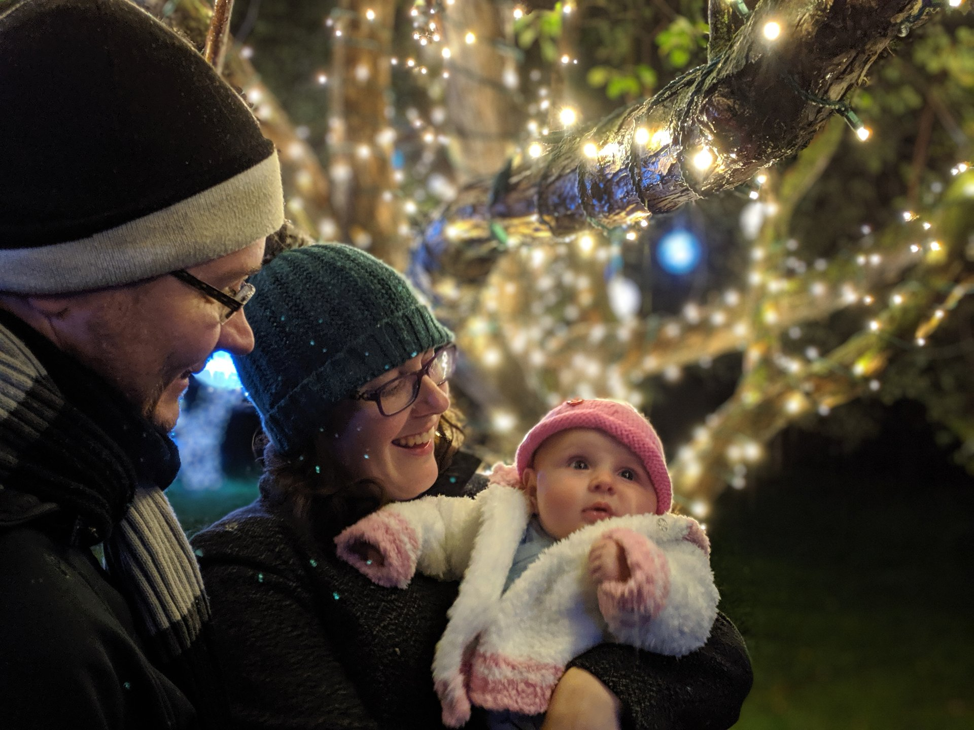 Christmas Lights in Winnipeg - Best Season 2020