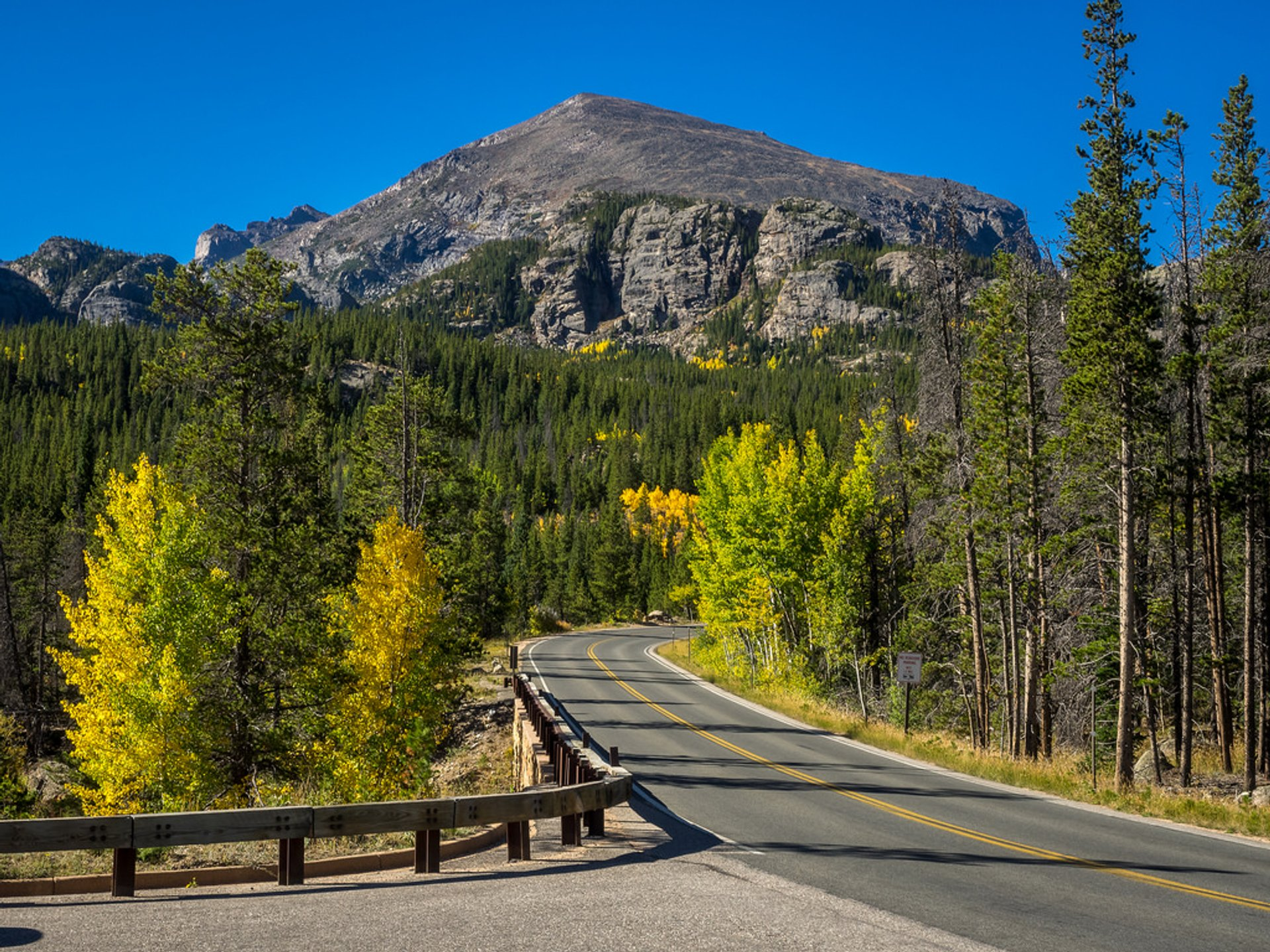 Bear Lake Road in Colorado 2019 - Best Time