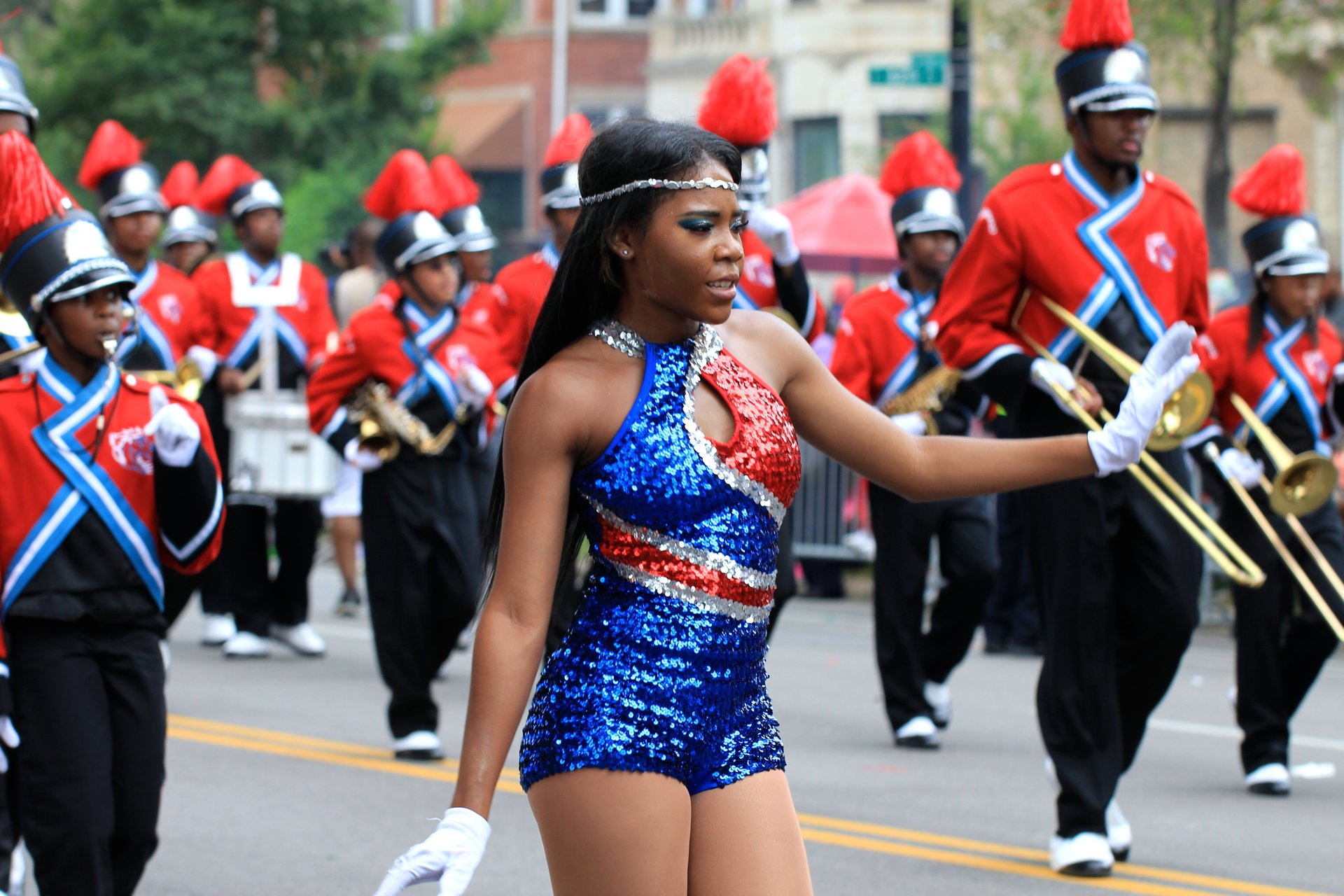 Bud Billiken Parade in Chicago 2020 - Best Time