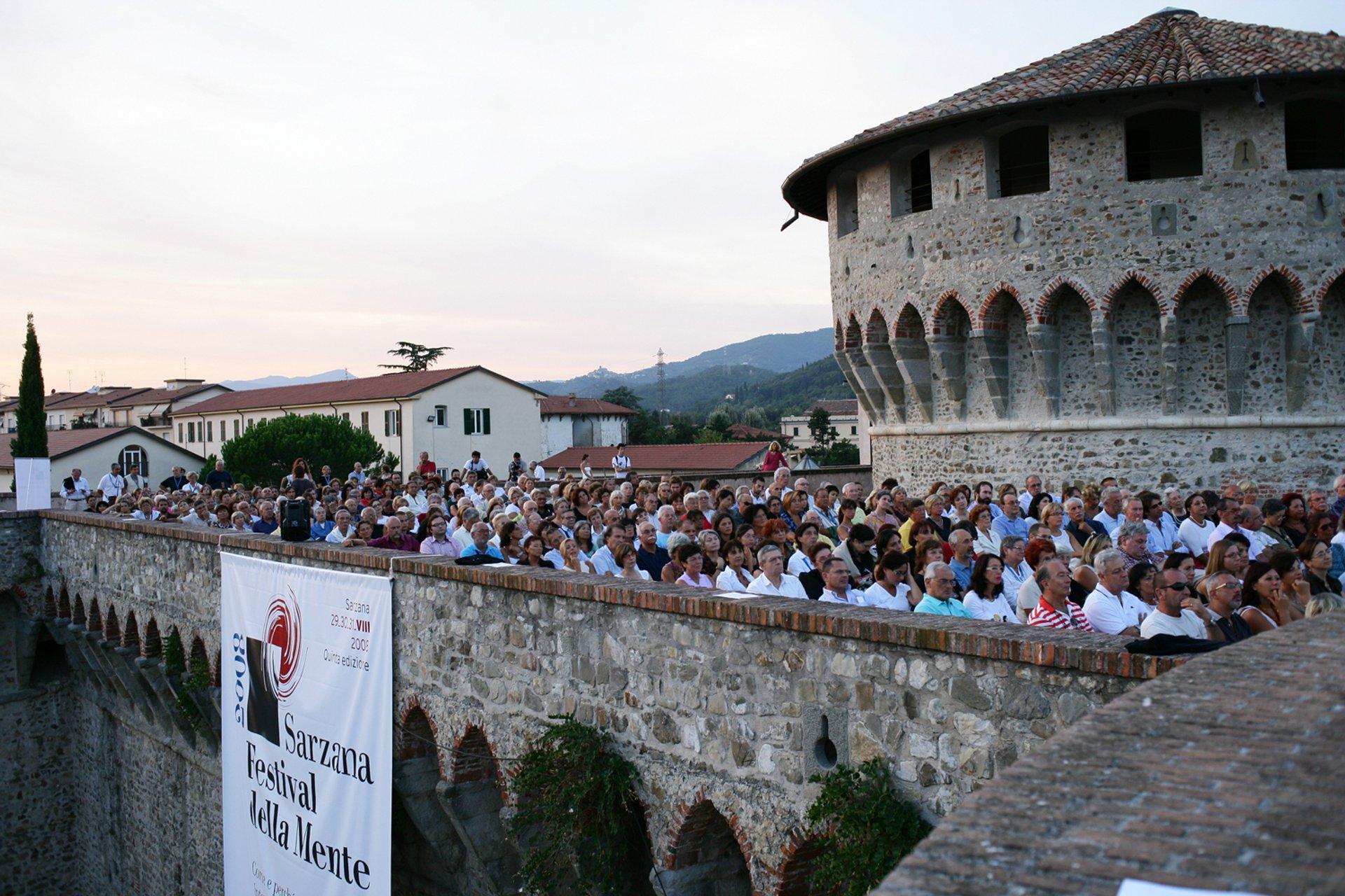 Festival della Mente in Italy 2020 - Best Time