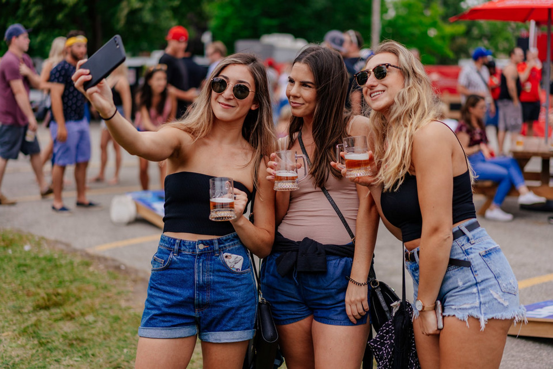 Best time for Toronto's Festival of Beer in Toronto 2020