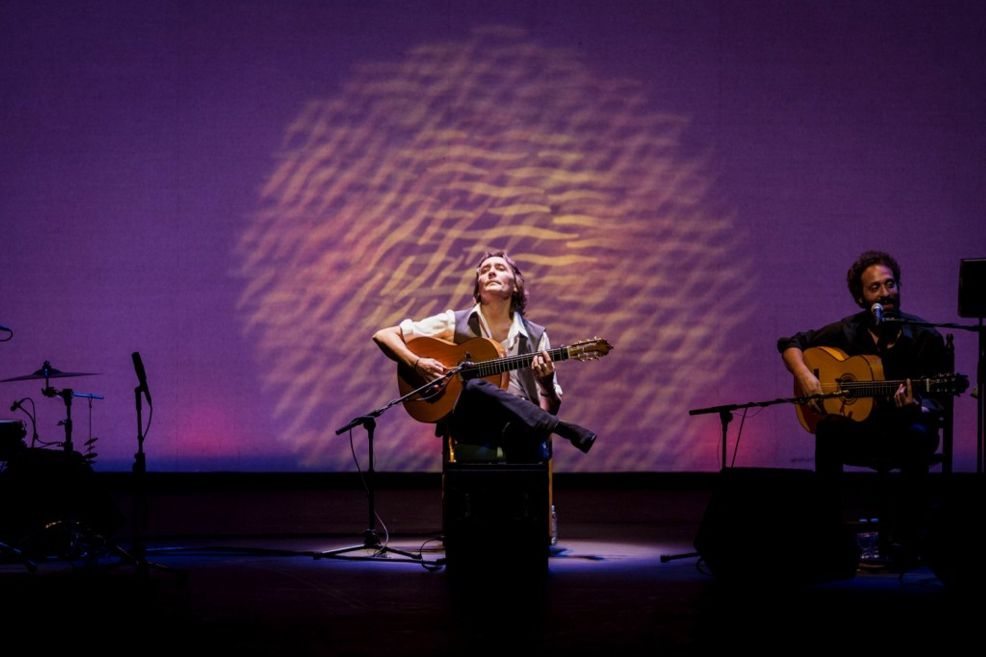 Best time for La Bienal de Flamenco in Seville