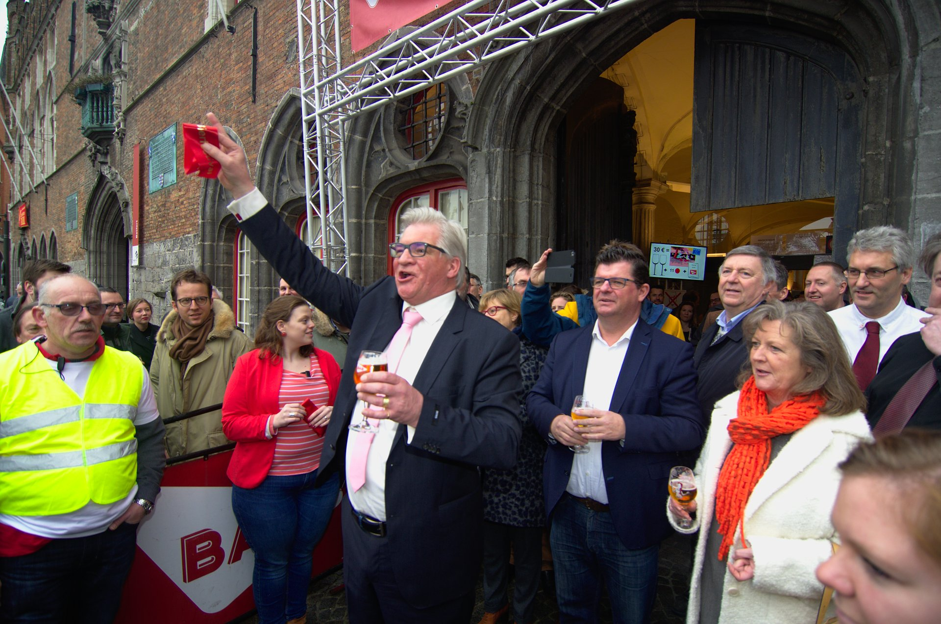 Bruges Beer Festival in Belgium - Best Season 2020