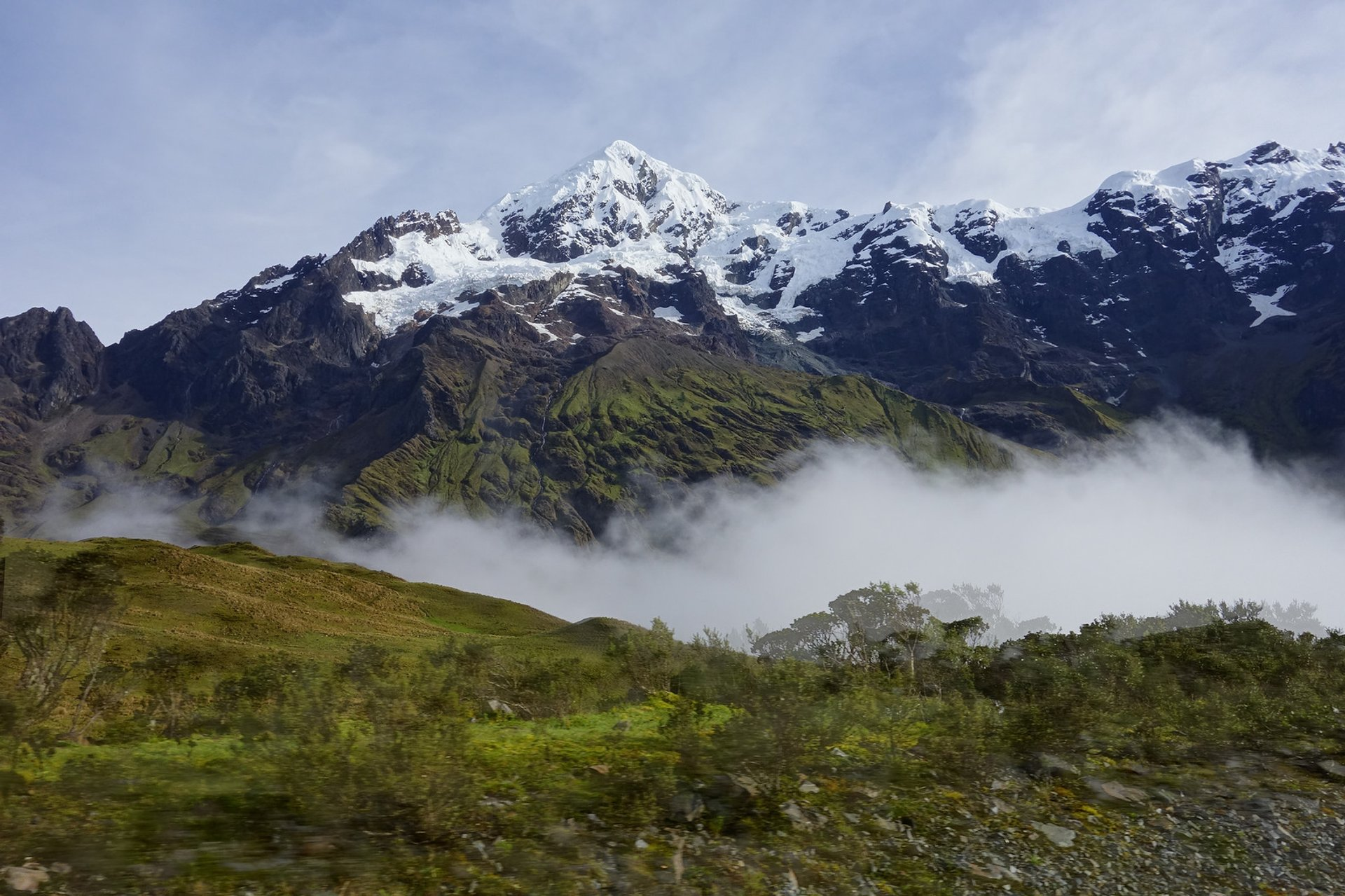 Trekking to Pongo de Mainique in Peru 2020 - Best Time