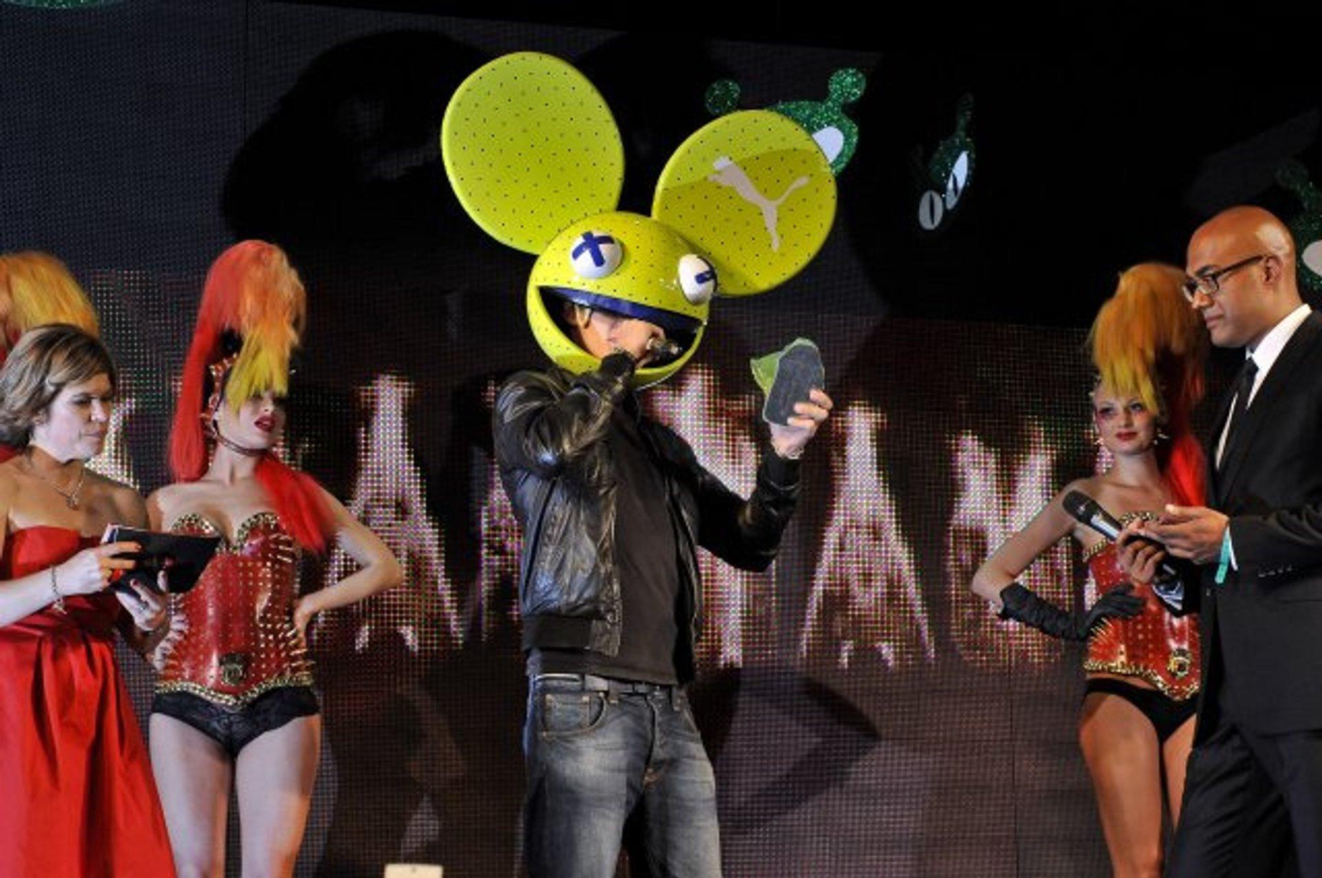 DJ Awards Ibiza in Ibiza 2020 - Best Time