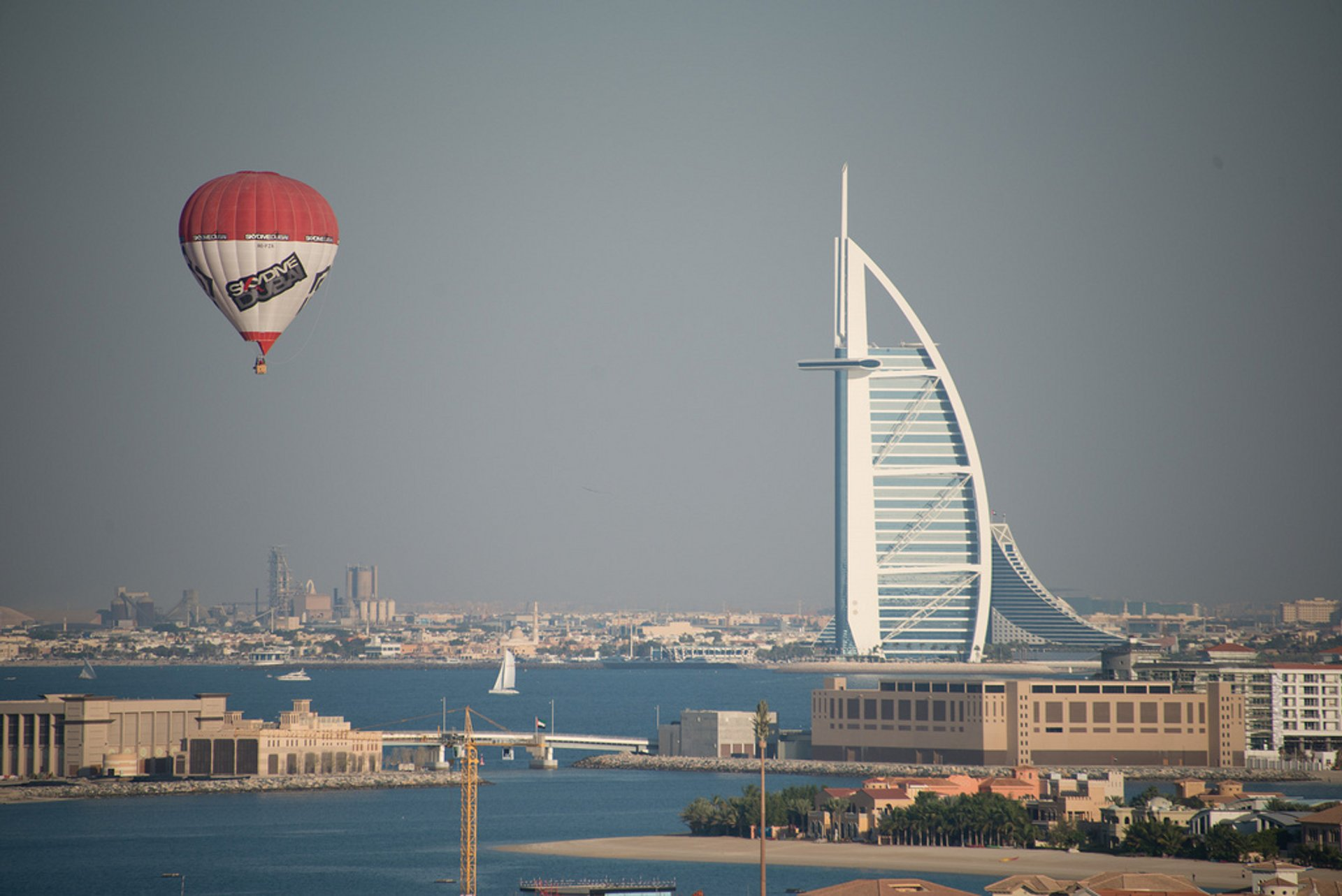 Ballooning in Dubai 2020 - Best Time