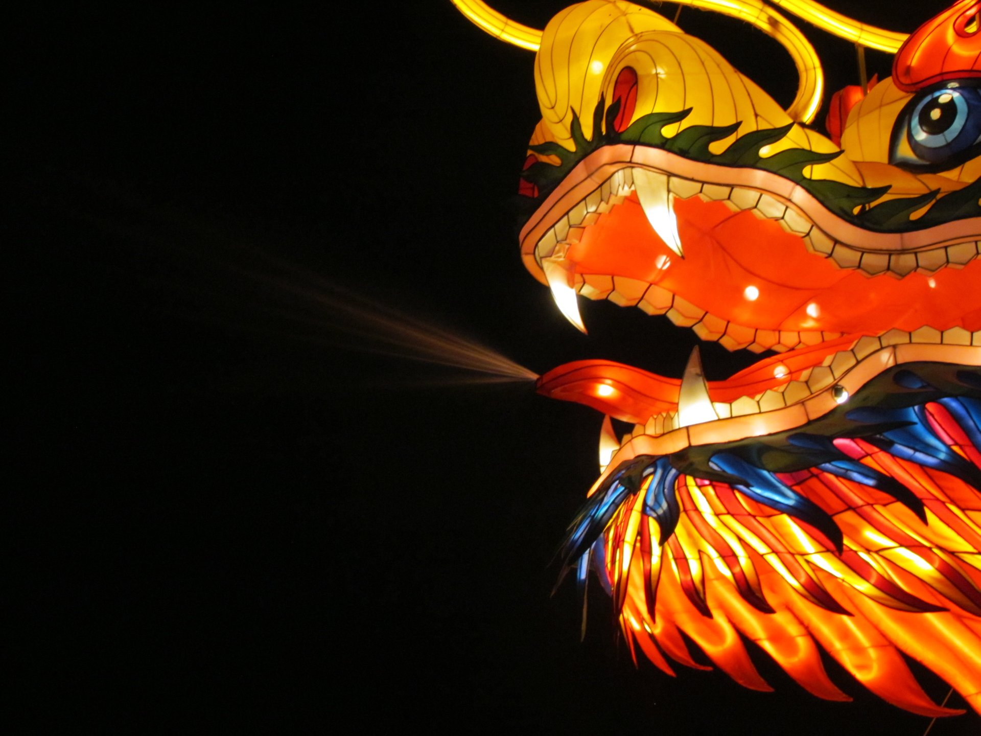 Best time to see NC Chinese Lantern Festival in North Carolina 2020