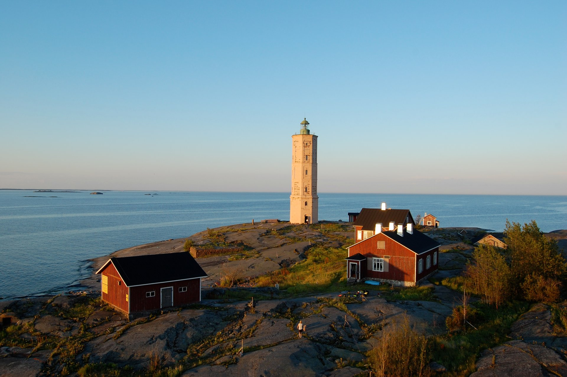 Söderskär Lighthouse 2020