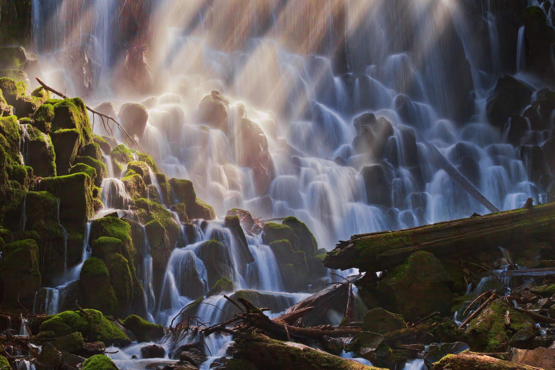 Ramona Falls in Oregon 2020 - Best Time