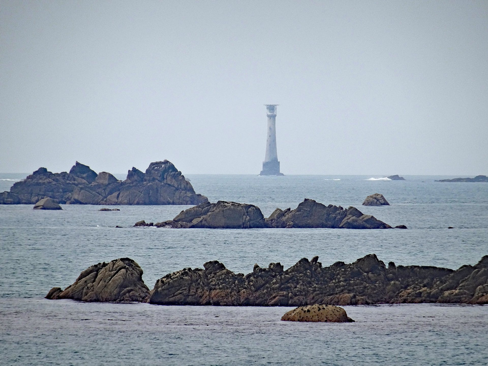 Seen from St Agnes 2020