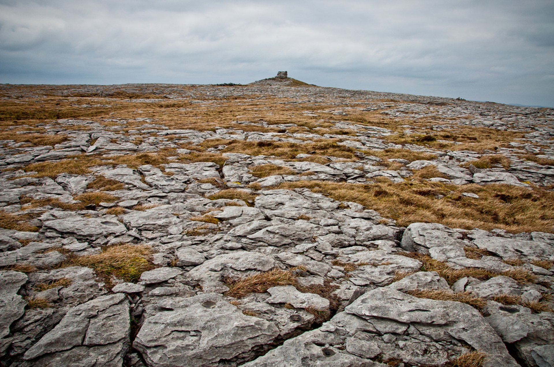 Hiking the Burren in Ireland 2020 - Best Time