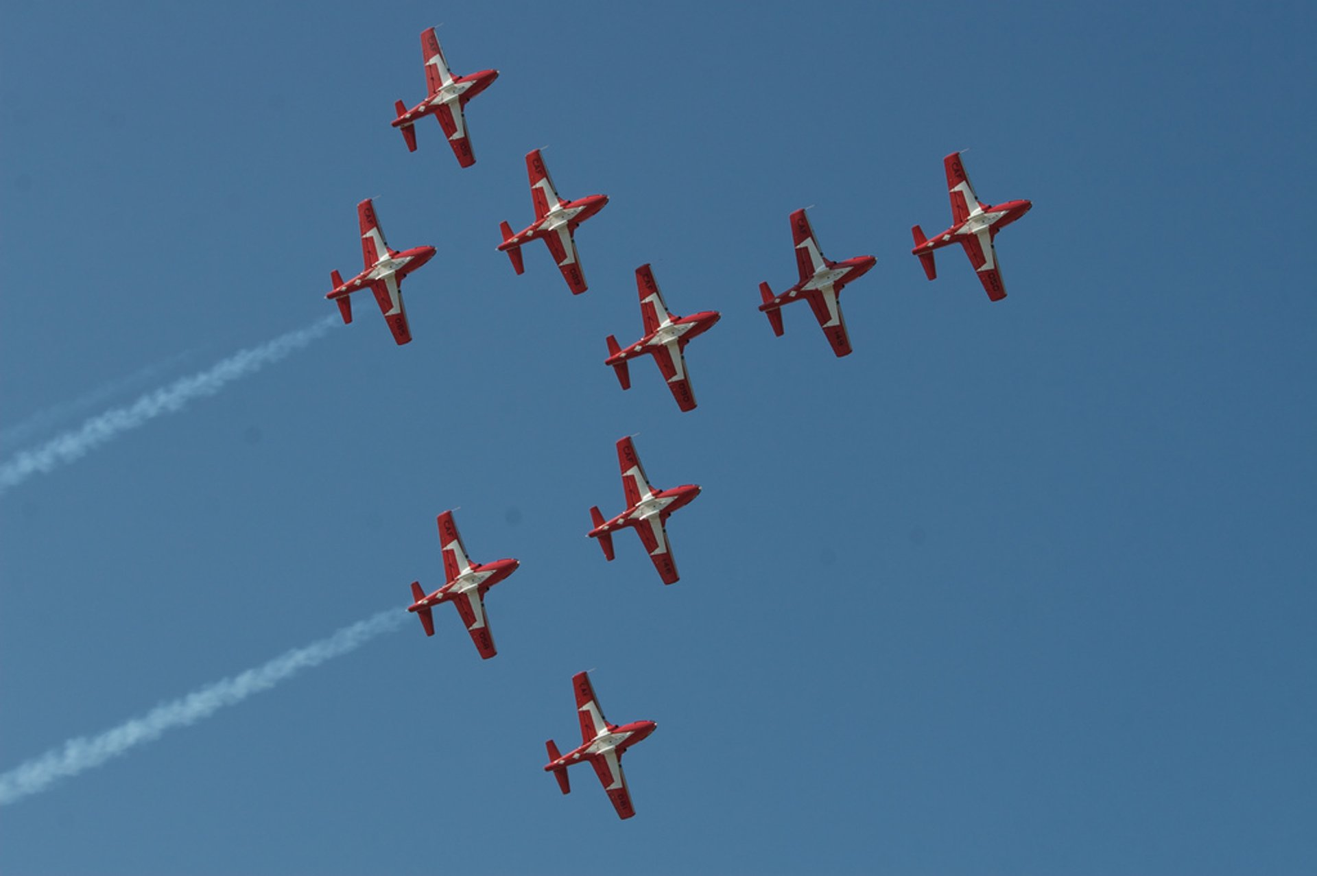 Edmonton Airshow in Edmonton 2020 - Best Time