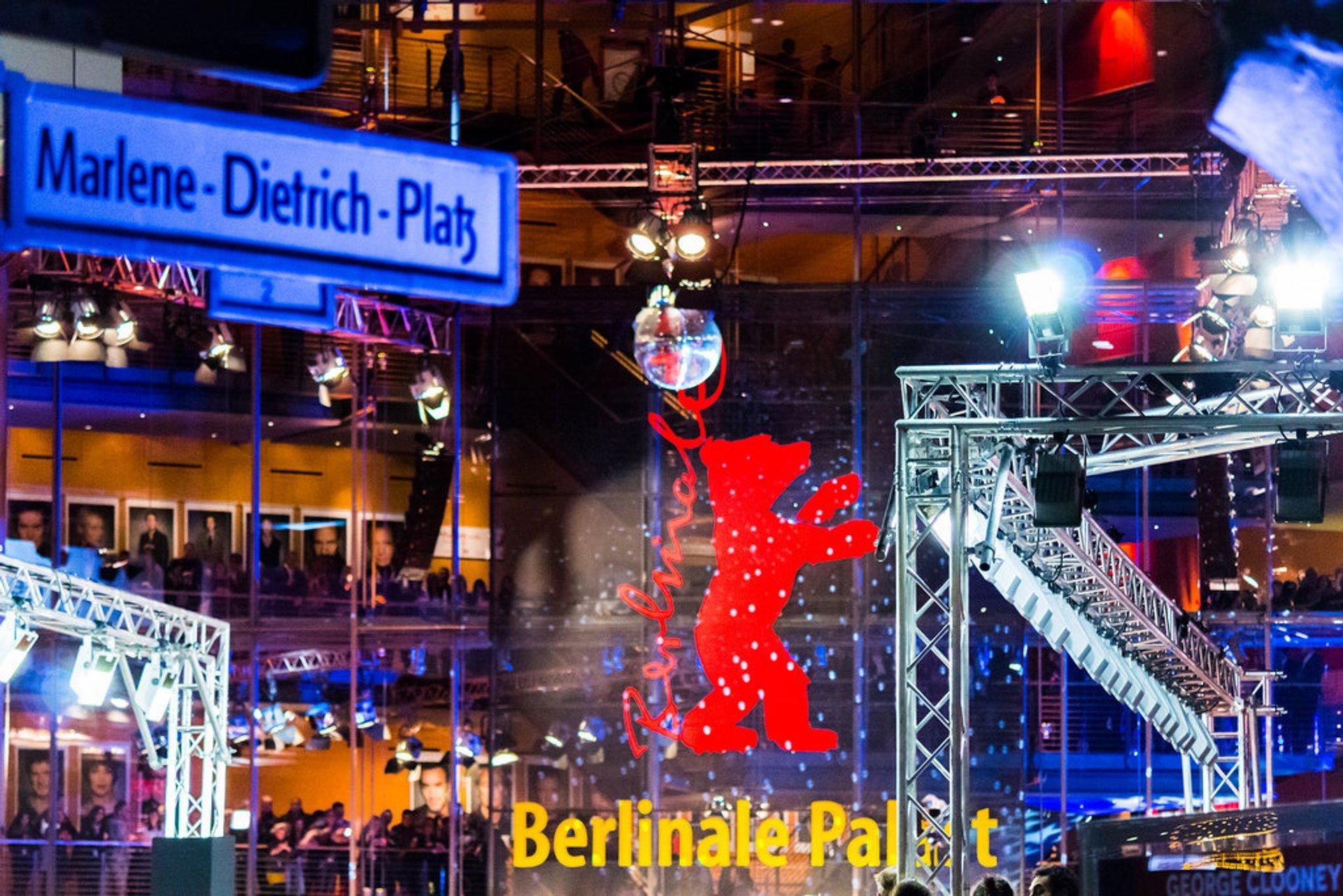 Berlinale—Berlin International Film Festival in Berlin 2019 - Best Time