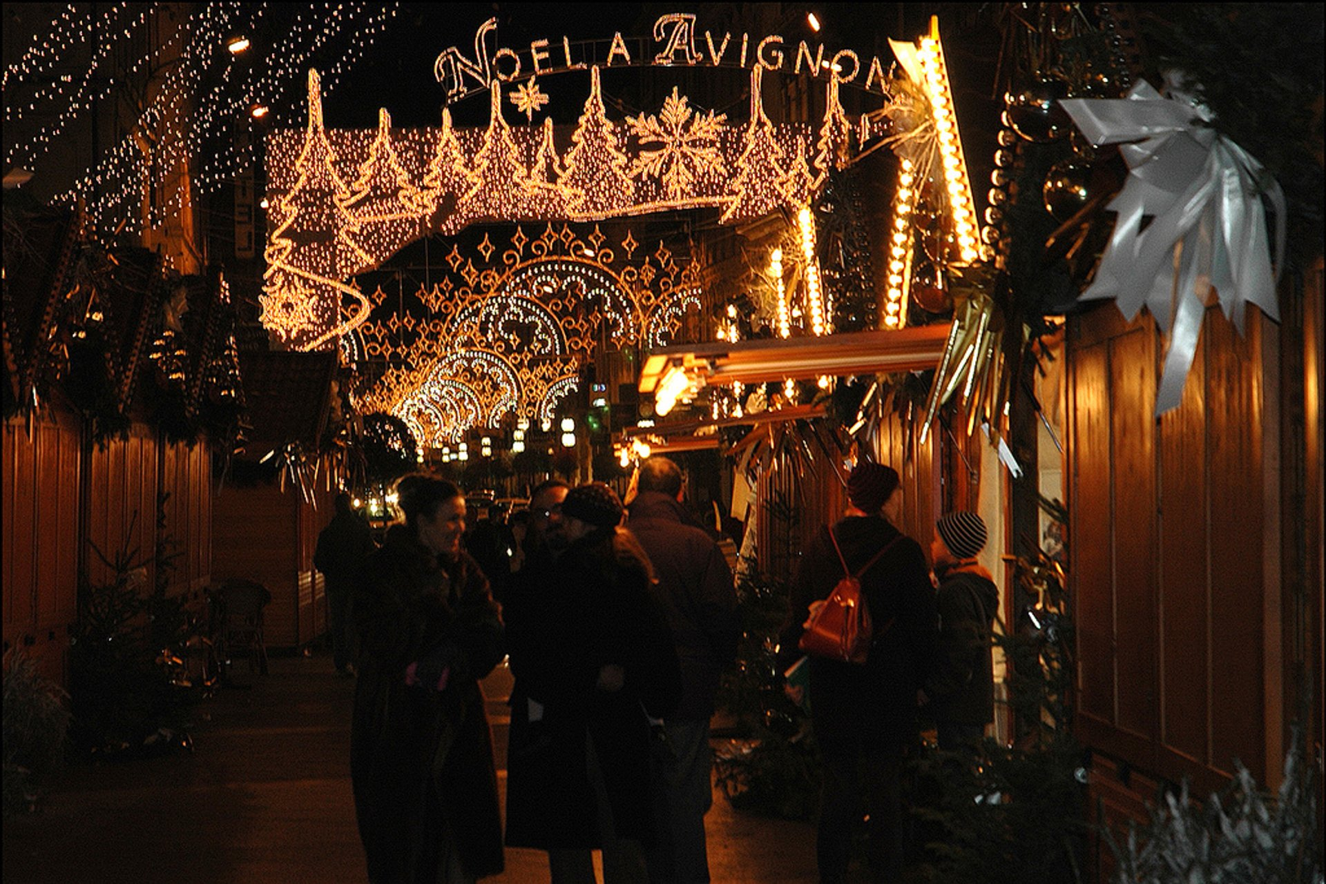 Christmas in Provence & French Riviera 2020 - Best Time