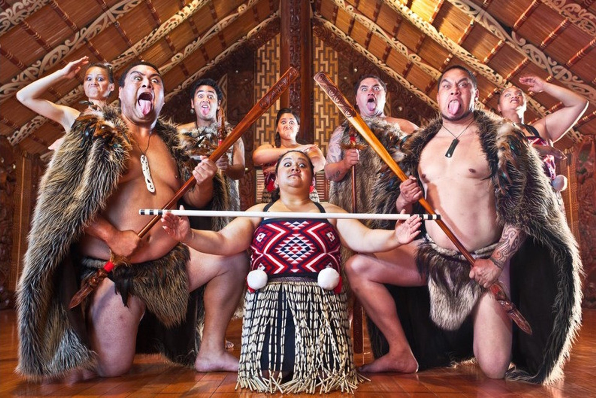 Waitangi Day in New Zealand 2020 - Best Time
