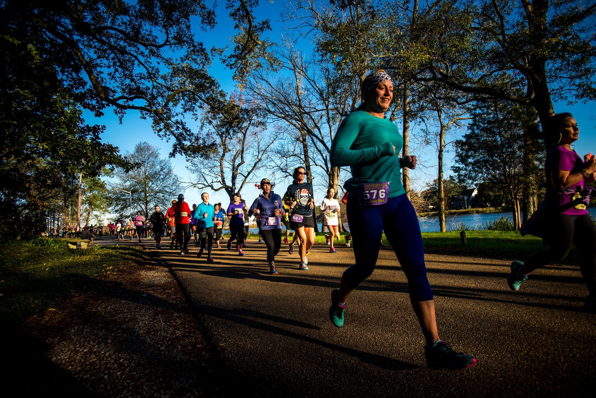 Louisiana Marathon in Louisiana 2020 - Best Time