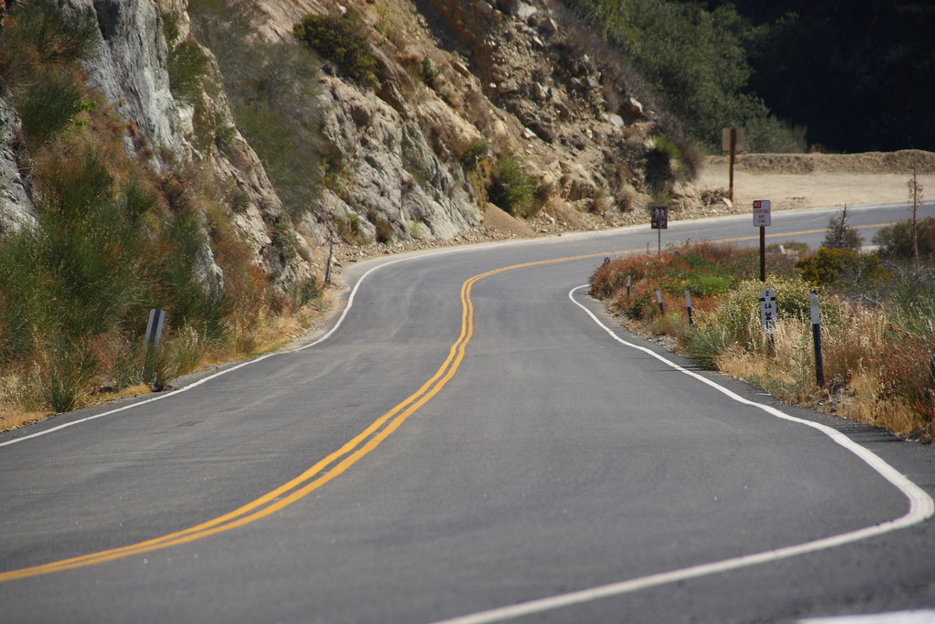 Angeles Crest Highway in Los Angeles 2020 - Best Time