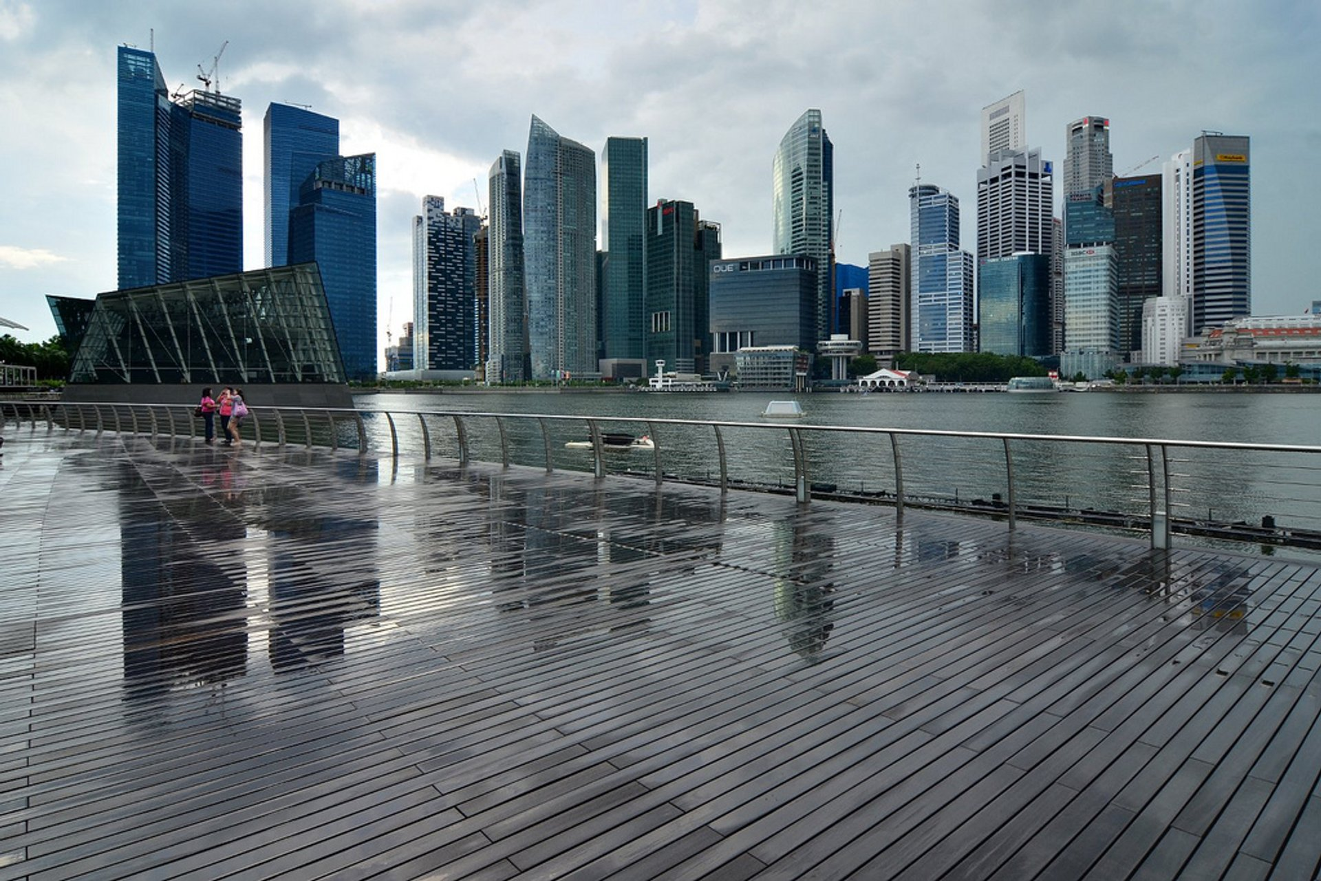Northeast Monsoon or Wet Season (Winter) in Singapore 2020 - Best Time