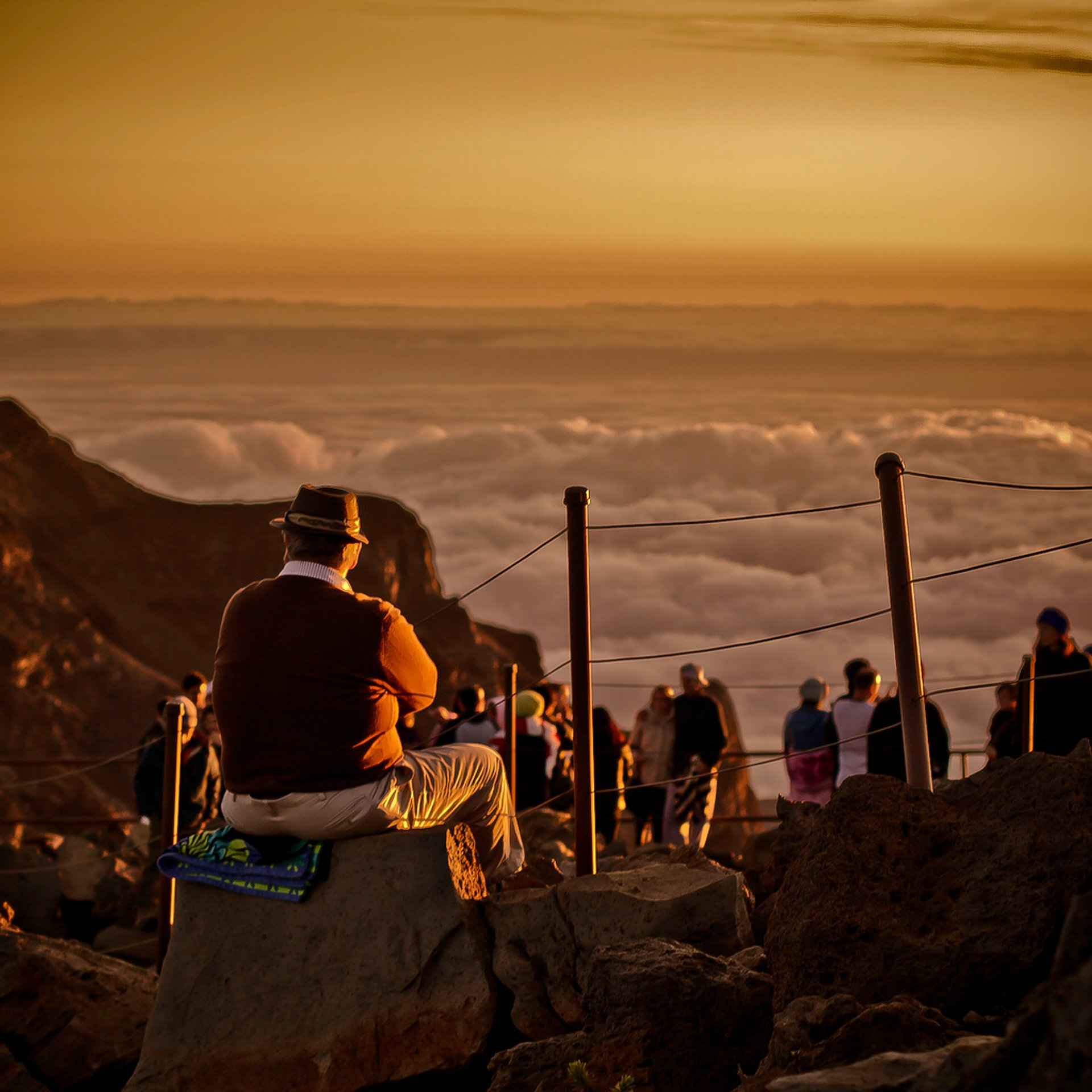 Best time for Haleakala Sunrise and Sunset in Hawaii
