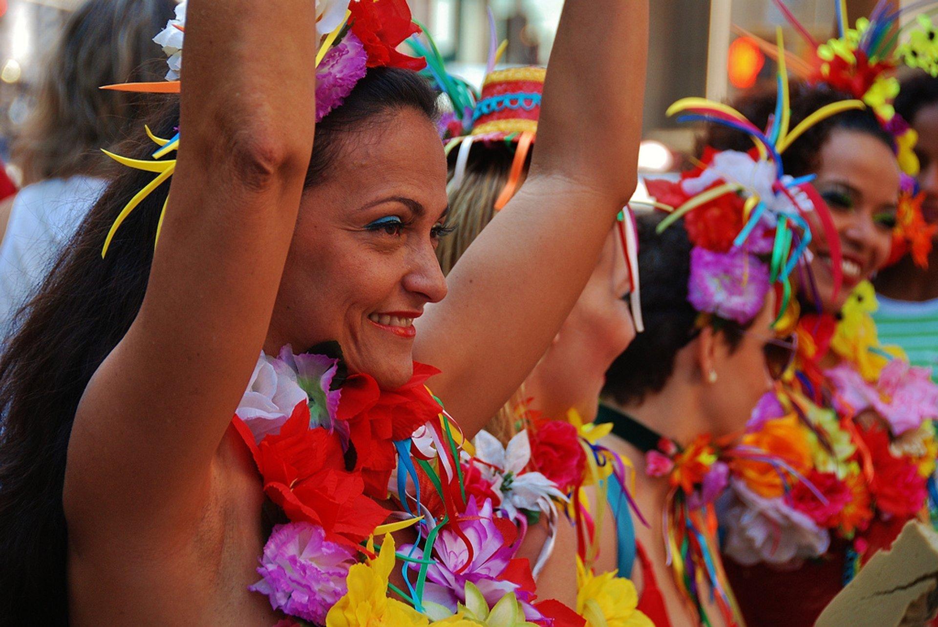 Brazilian Day in New York - Best Season 2020