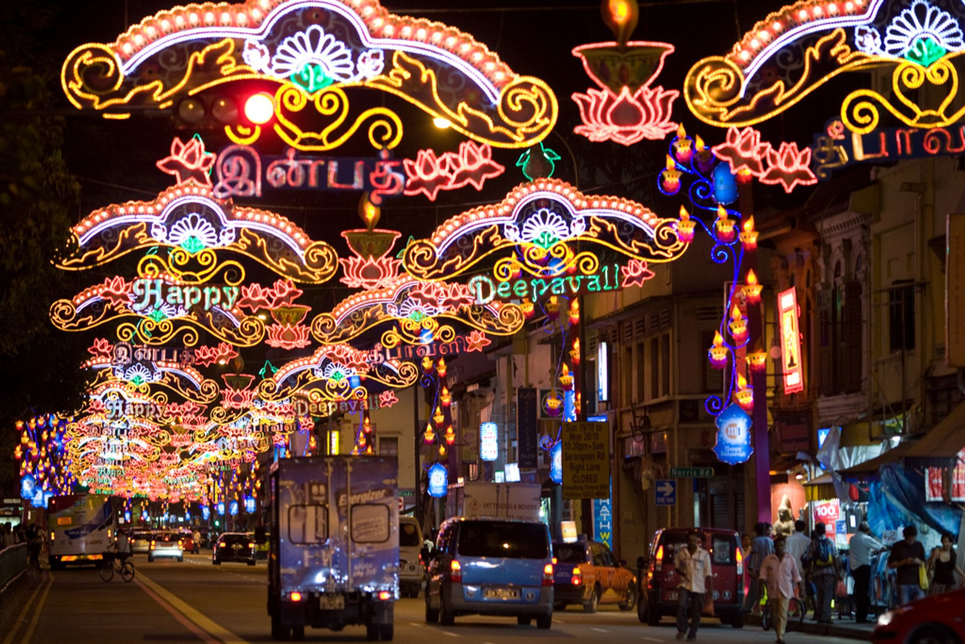 Deepavali: The Festival of Lights in Singapore - Best Season 2020