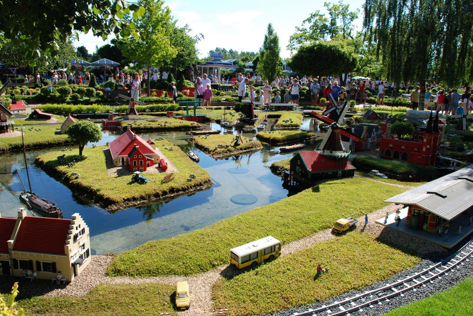 Legoland in Denmark - Best Season 2020
