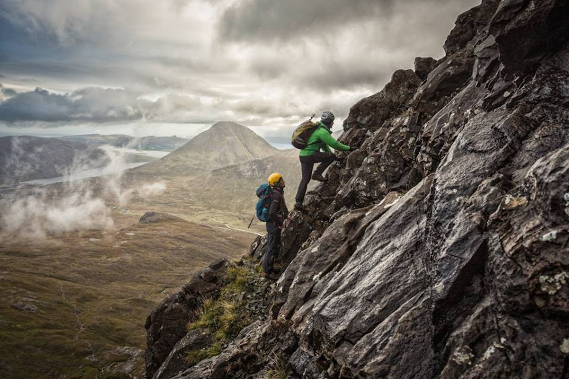 Fort William Mountain Festival in Scotland 2020 - Best Time
