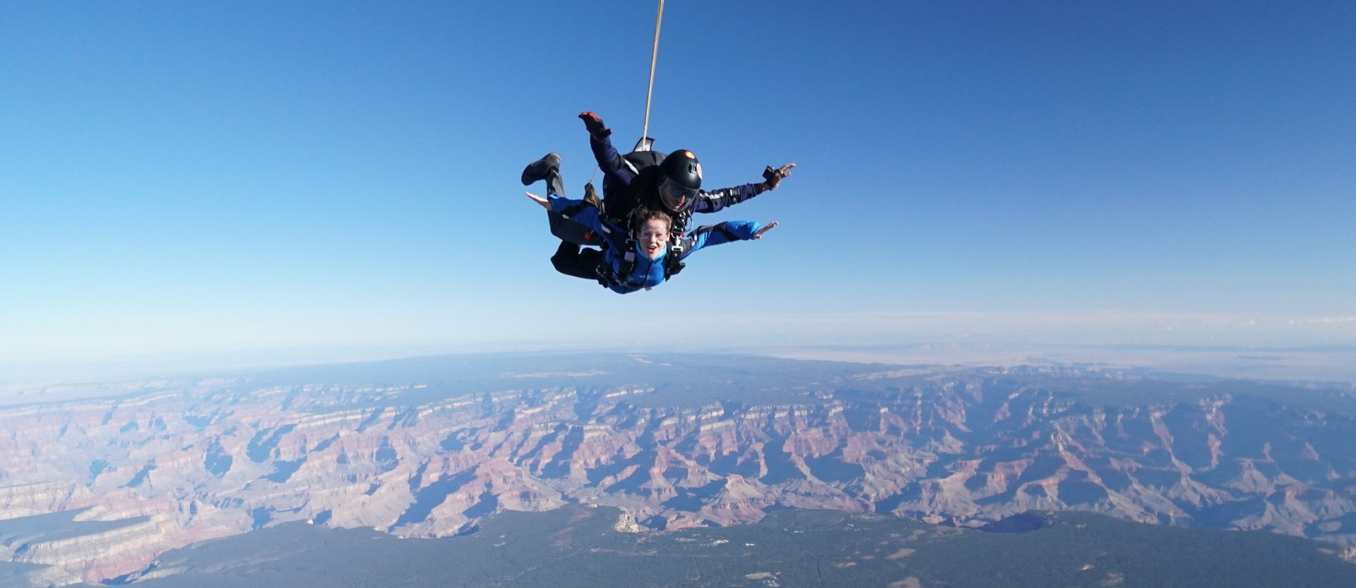 Skydiving in Grand Canyon 2019 - Best Time