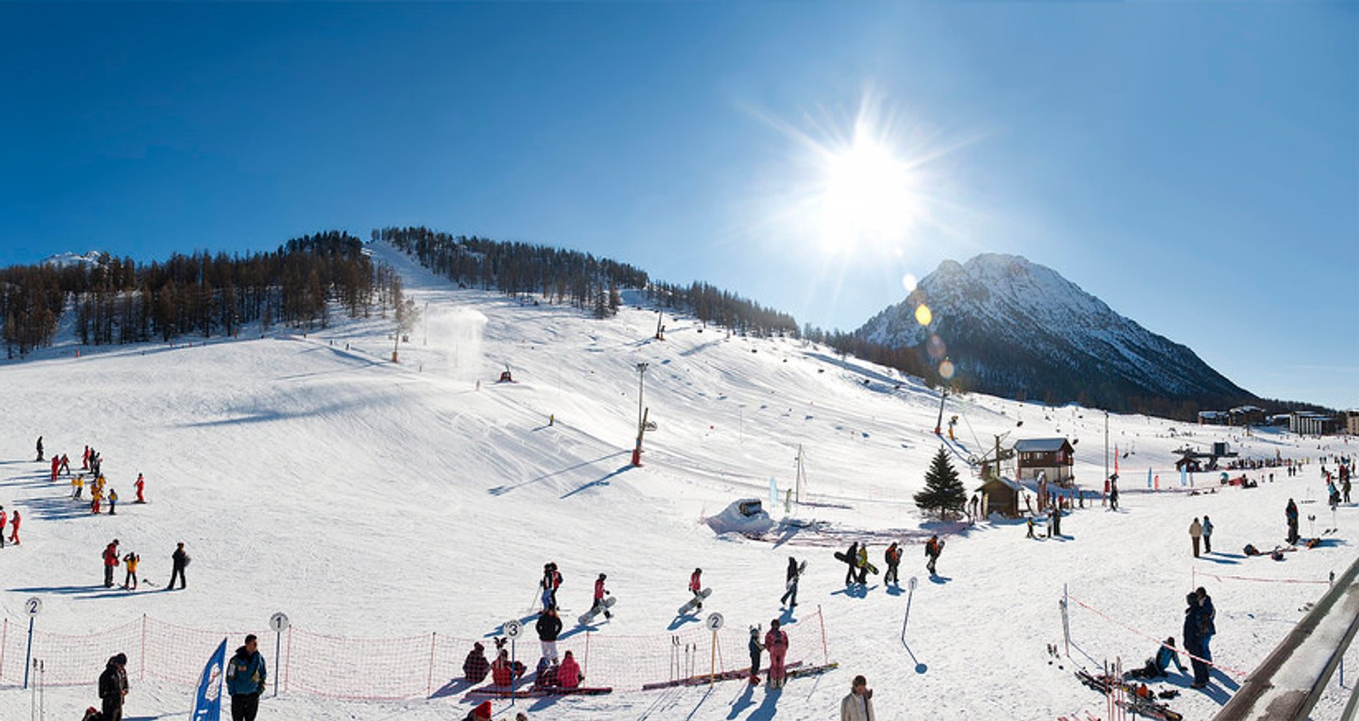 Best time for Skiing in the Southern Alps 2020