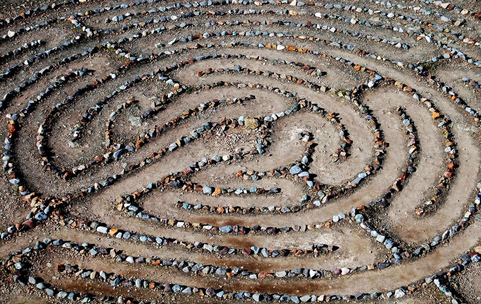 Best time for Land's End Labyrinth in San Francisco 2020