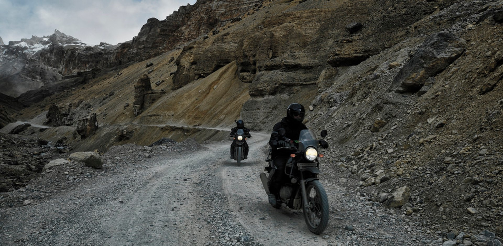 Motorcycle Trips in India - Best Season 2020