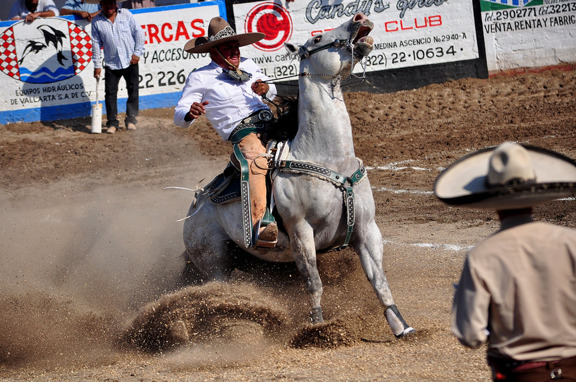 Mexican Rodeos or Charreadas in Mexico 2019 - Best Time