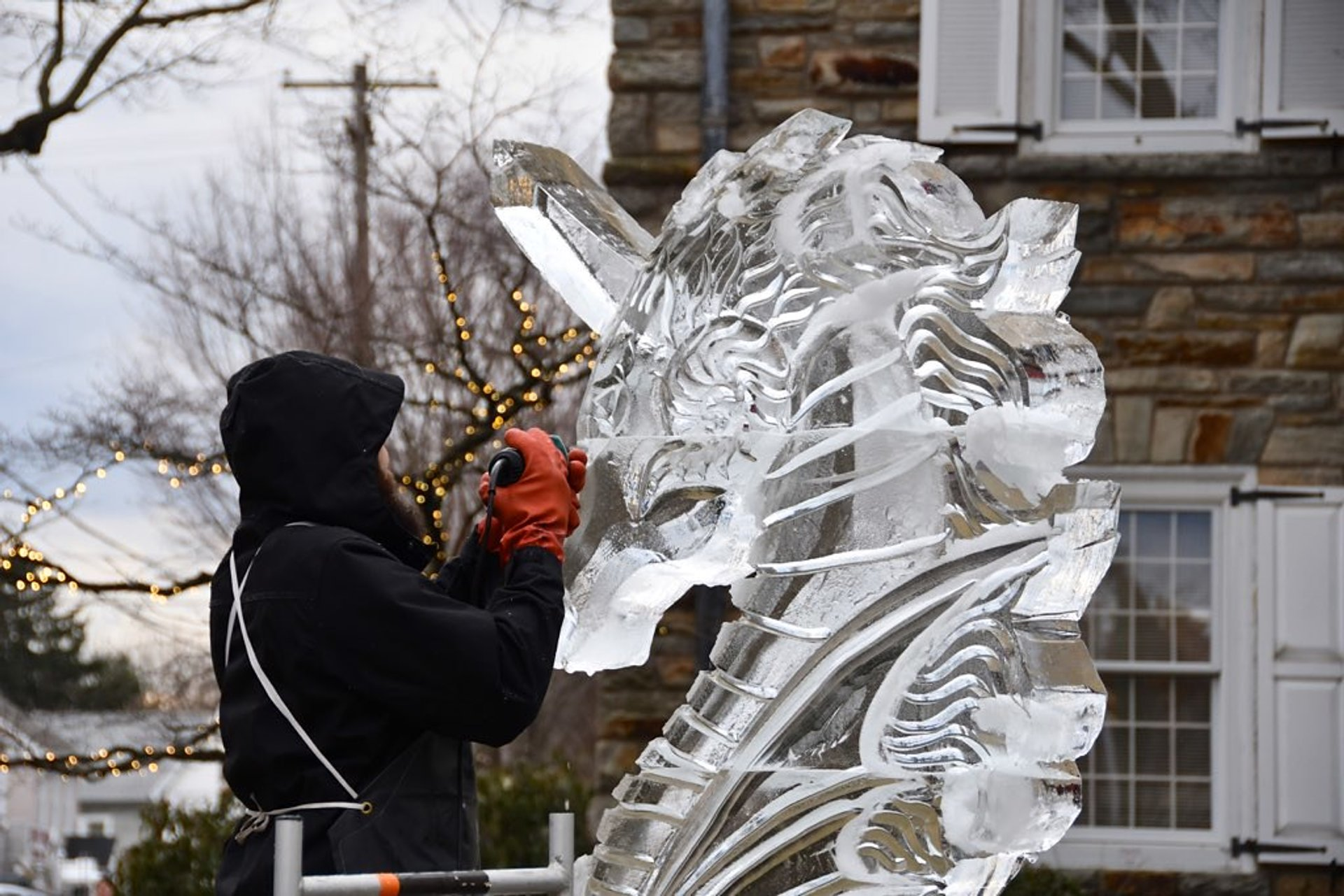 Lititz Fire & Ice Festival 2020