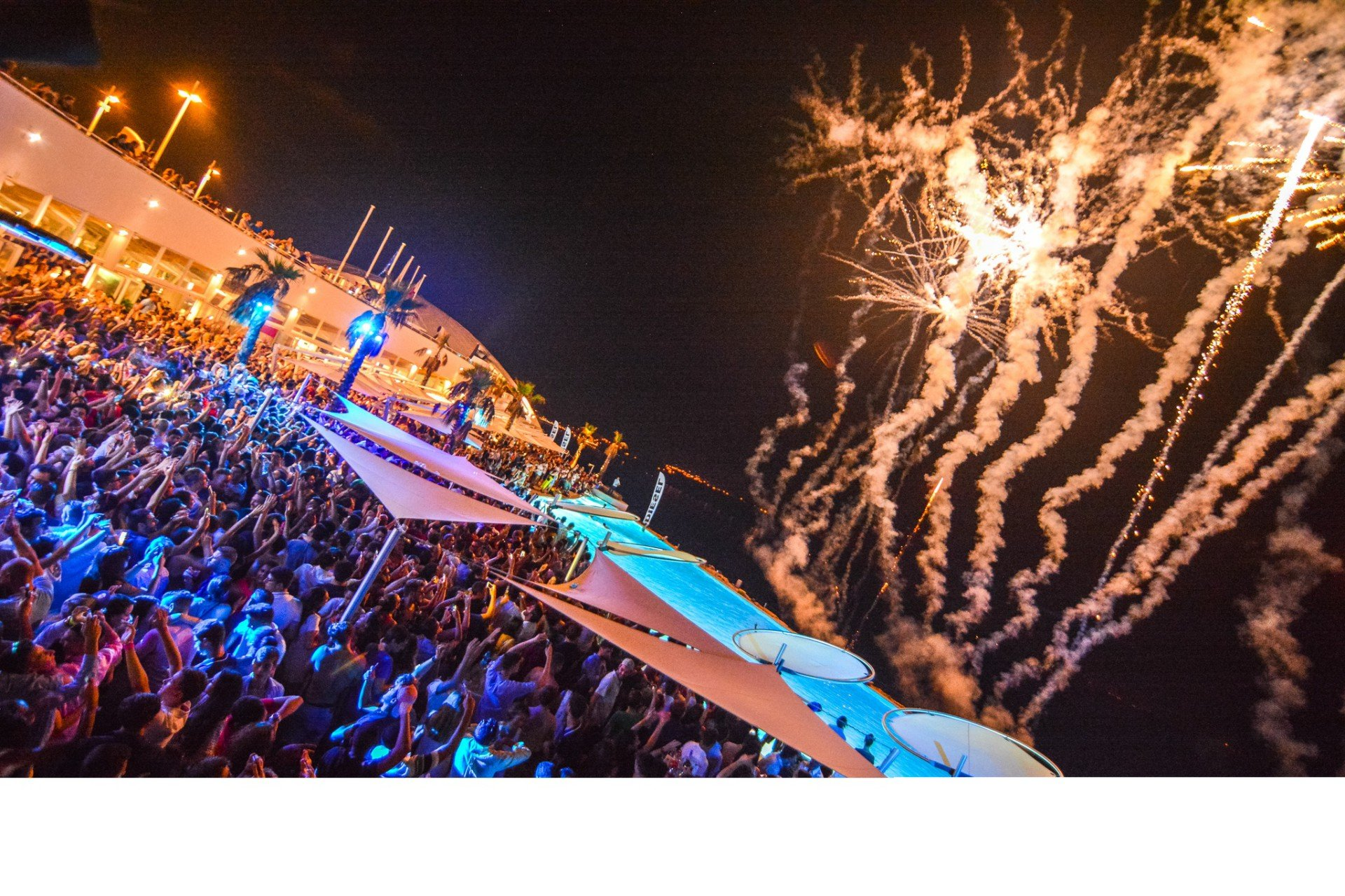 Best time to see Isle of MTV Malta Music Week in Malta 2020