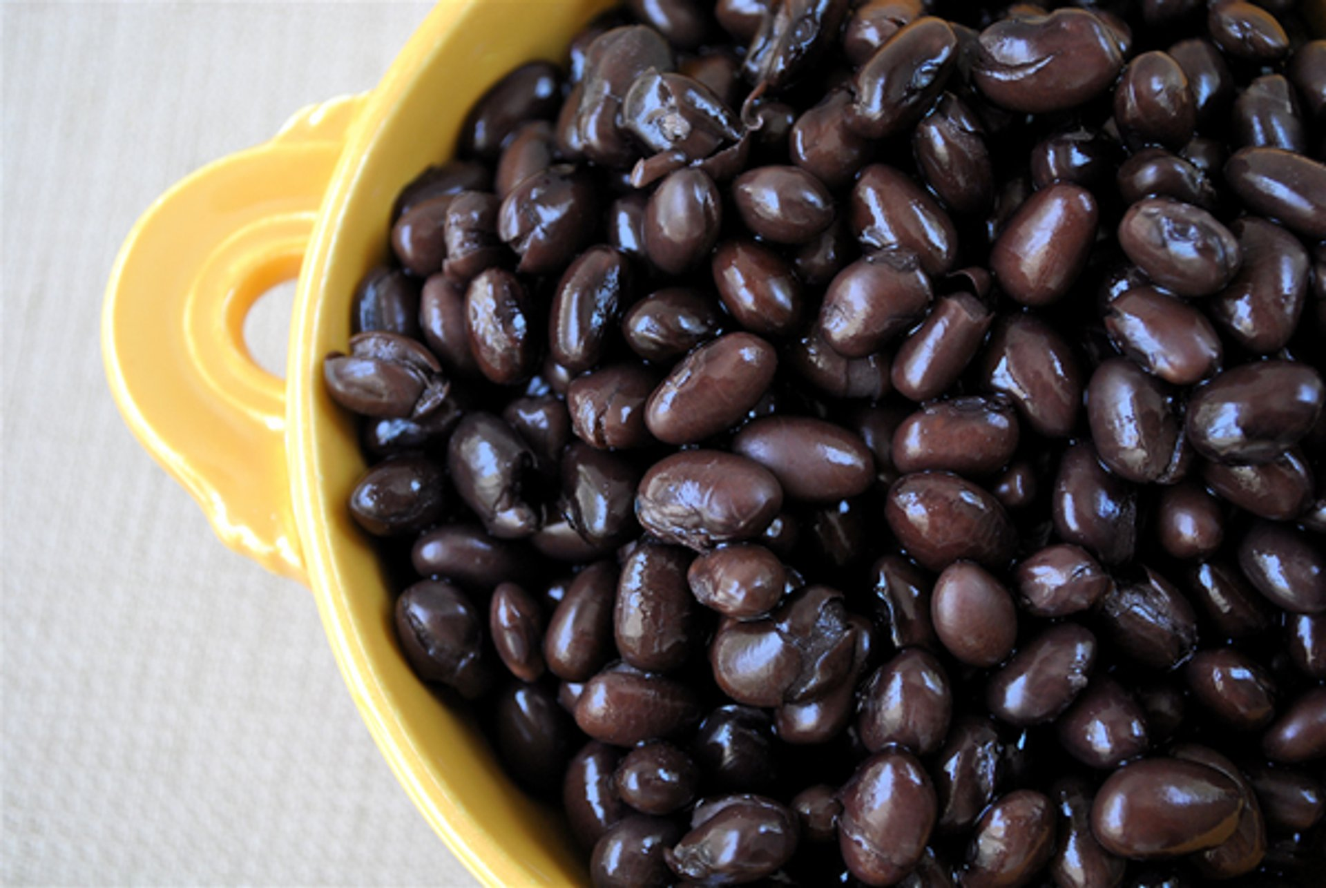 Black Beans or Frijoles Negros in Guatemala - Best Time