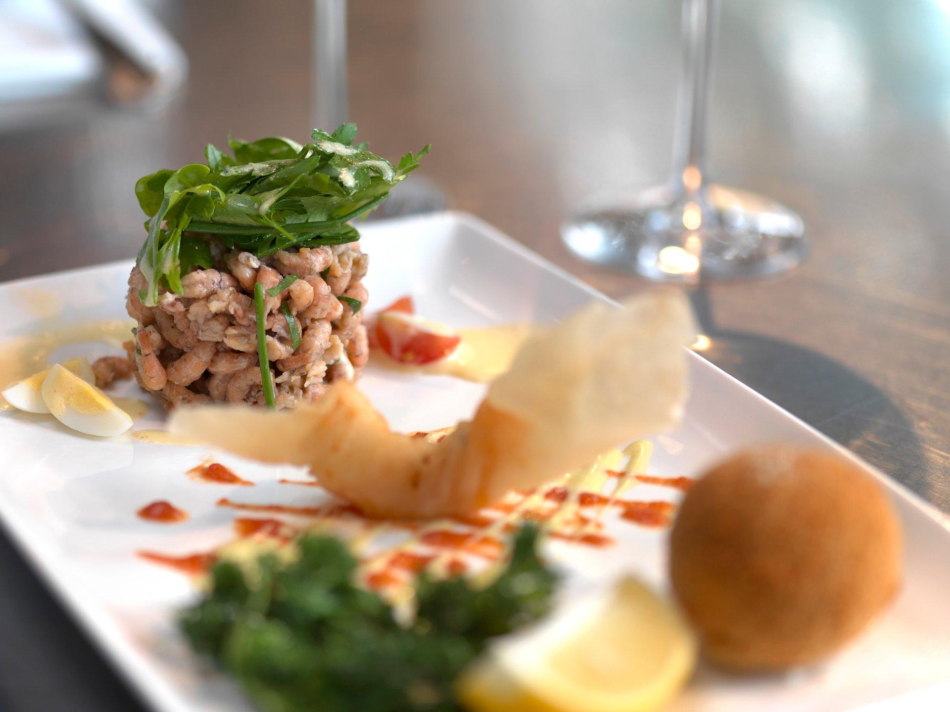 Shrimp Season in Belgium 2020 - Best Time