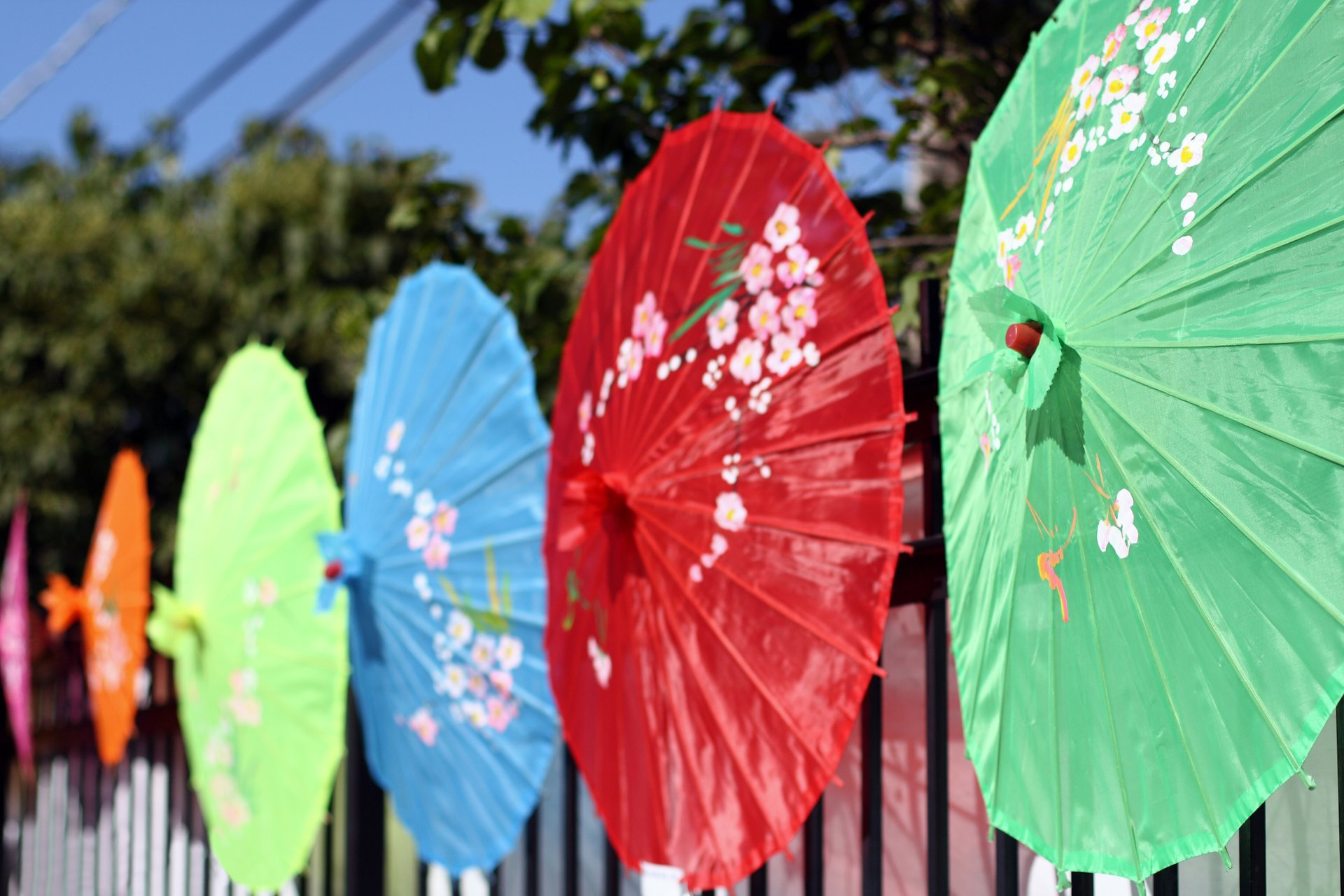 Ginza Holiday Festival in Chicago 2019 - Best Time