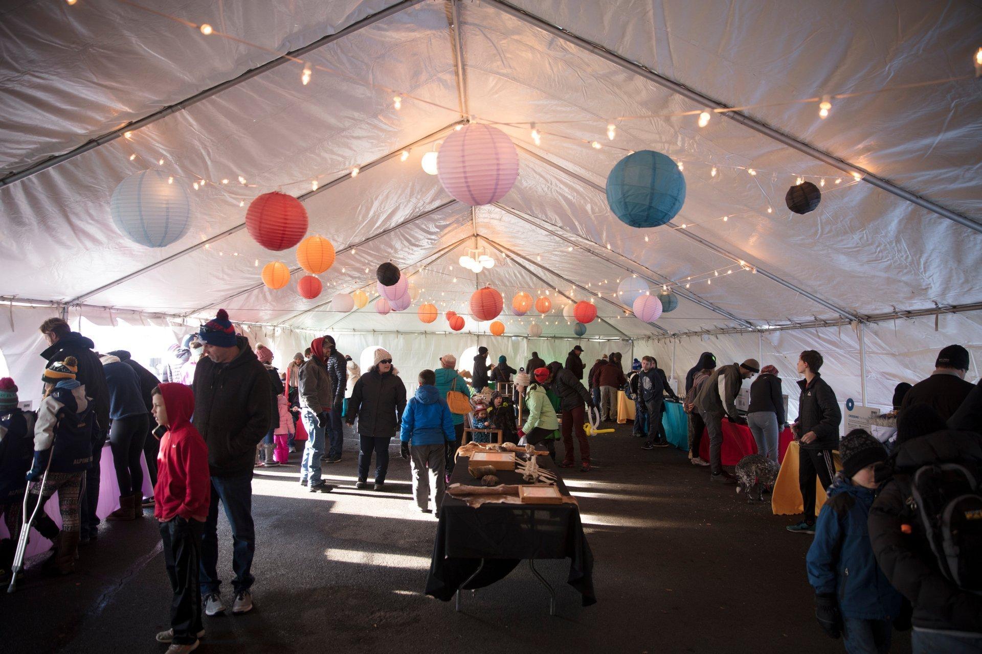 Oregon WinterFest in Oregon - Best Season 2020